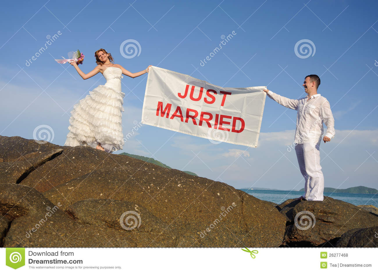 Couples de mariage