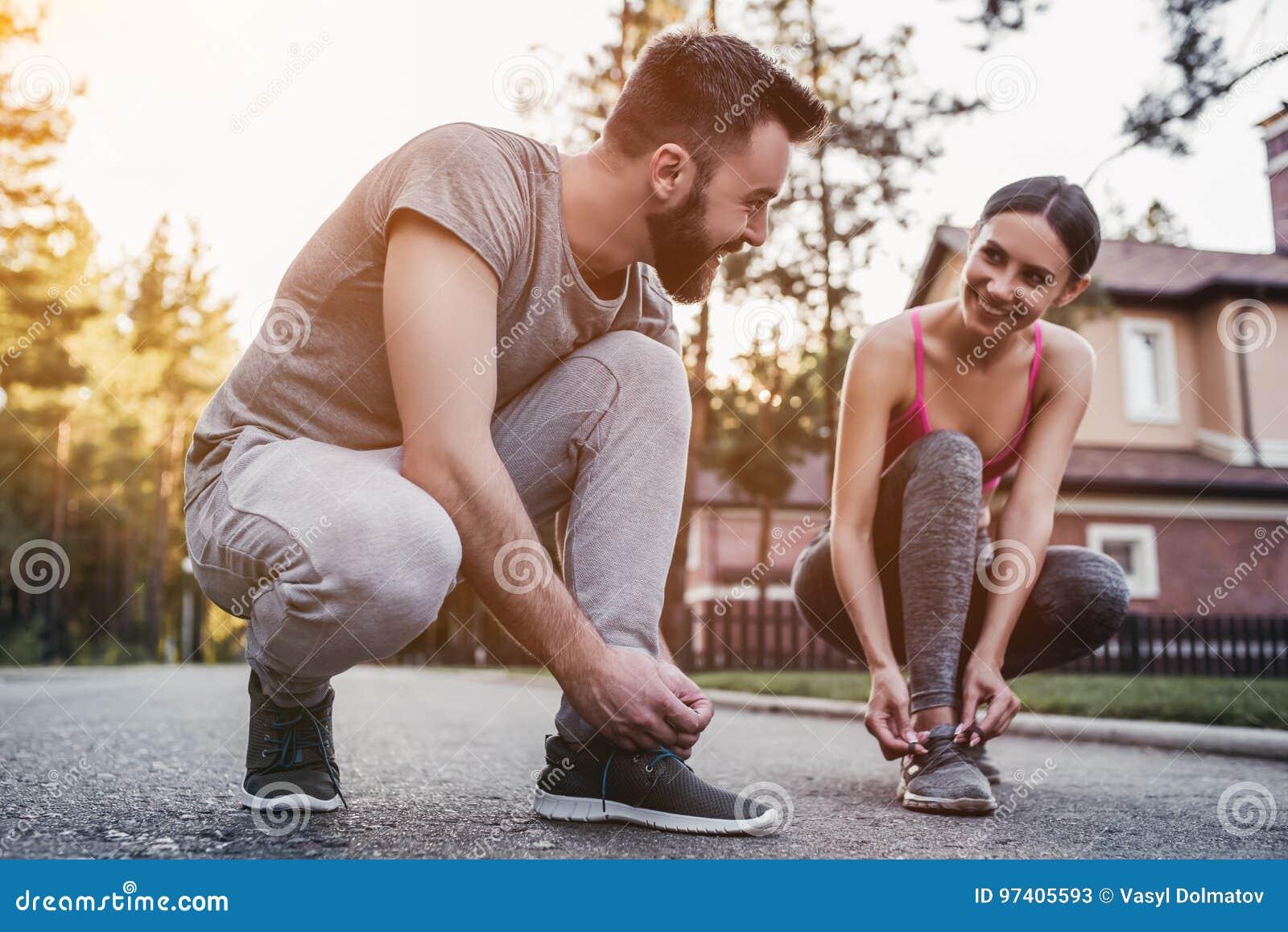 Couples fonctionnant à l extérieur