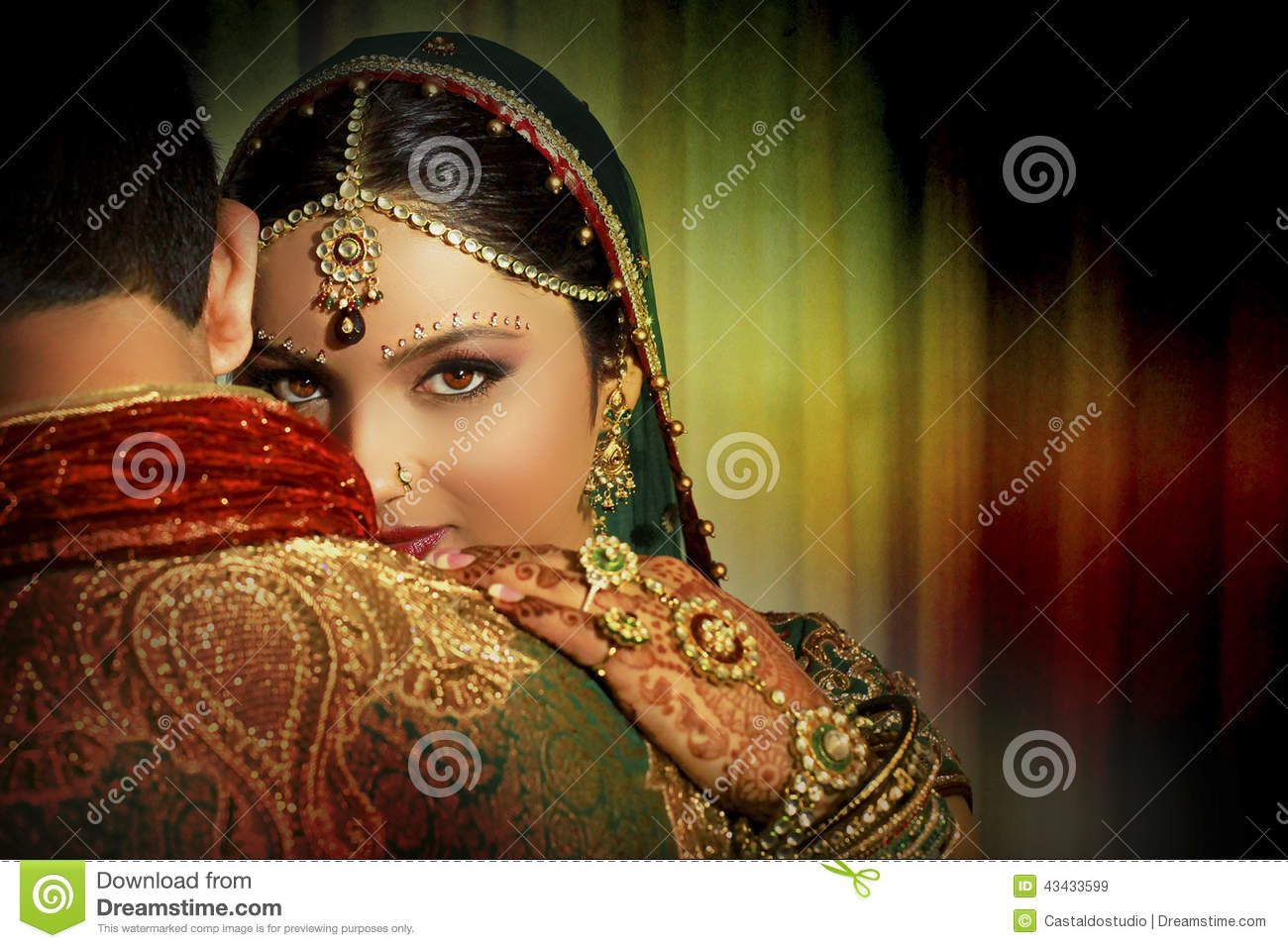 Couples indiens