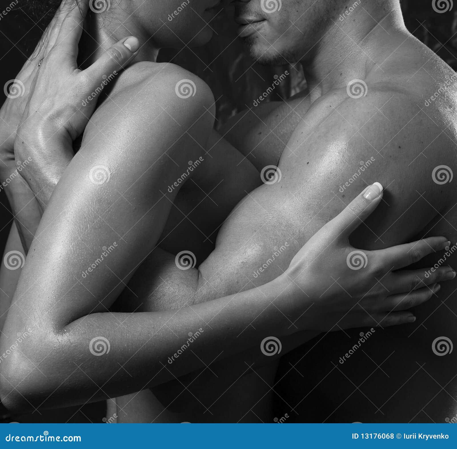 Le dsir de tout homme, trois femmes nues MVideoPorno