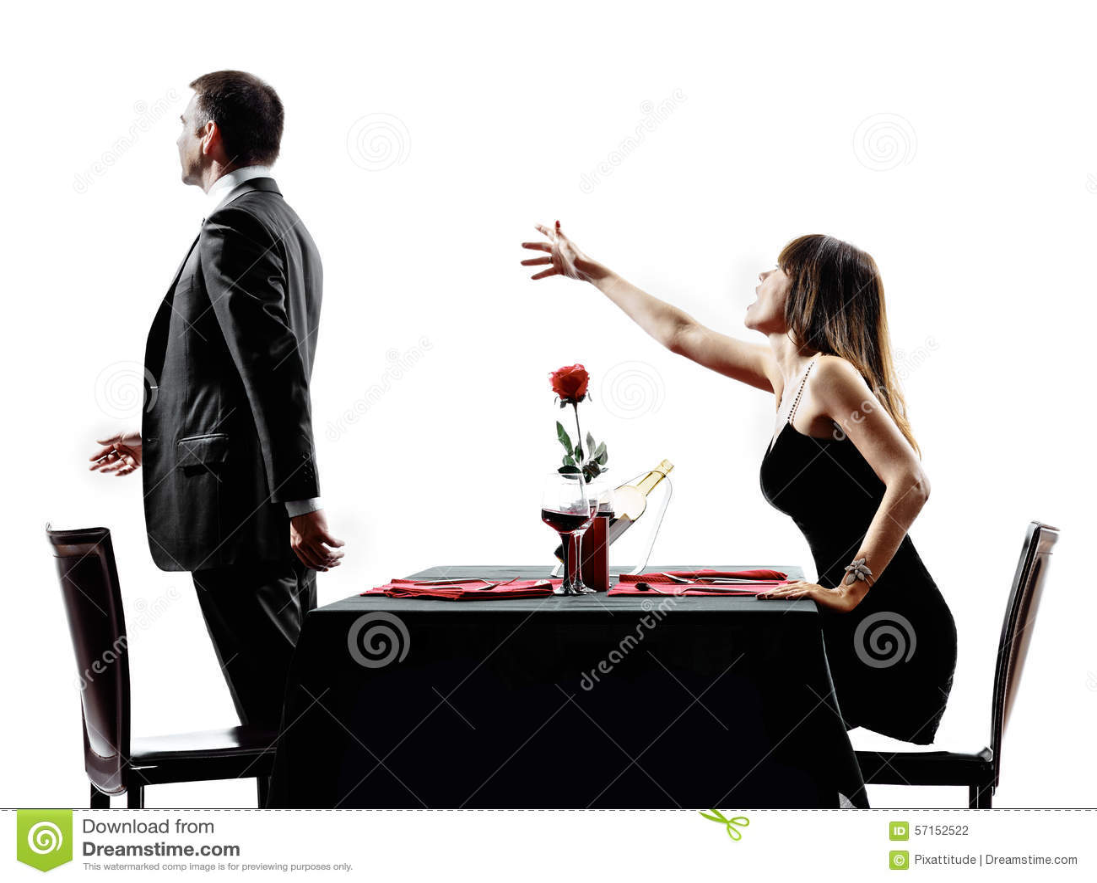 british vs american dating culture