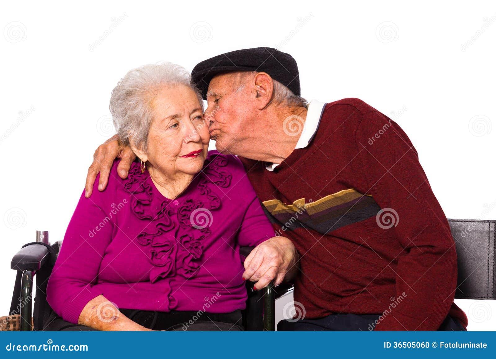 Couples pluss âgé