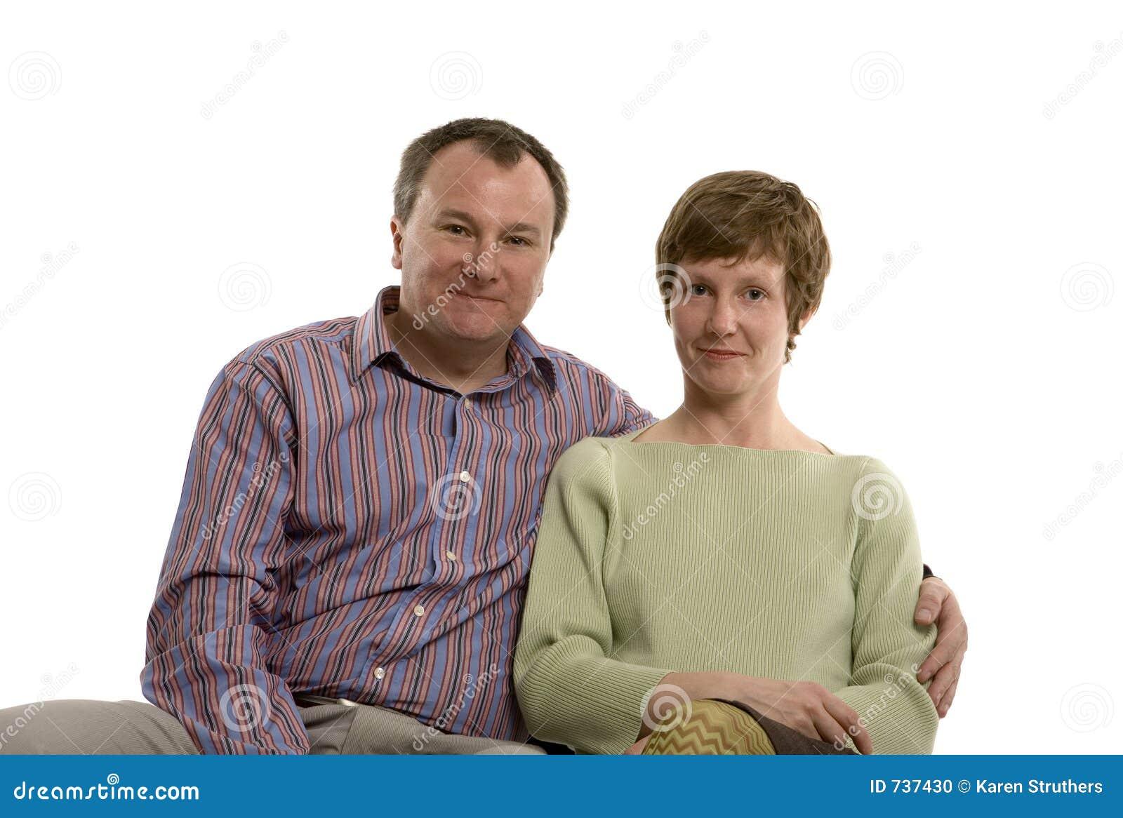 Couples posés