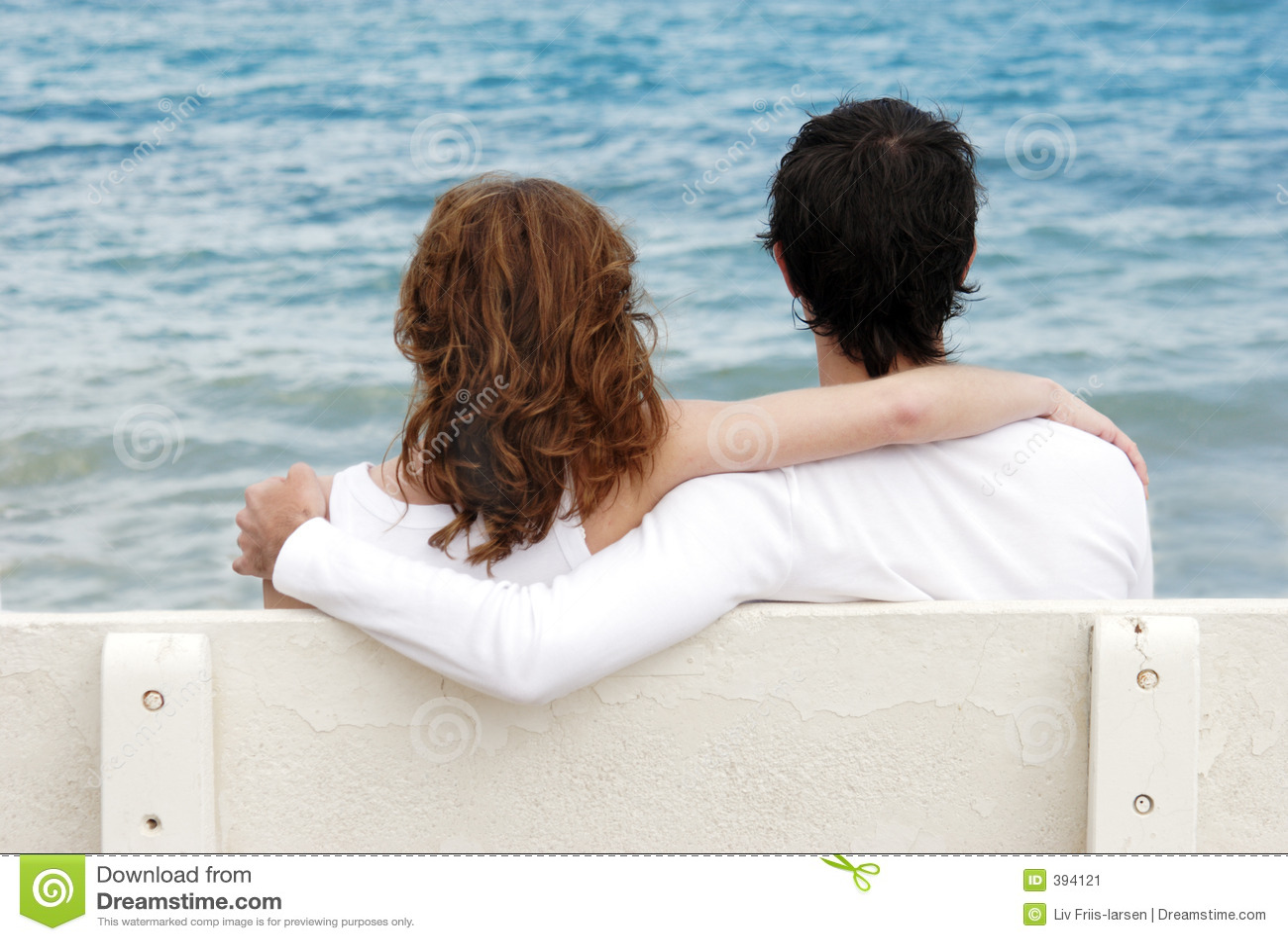 Couples romantiques