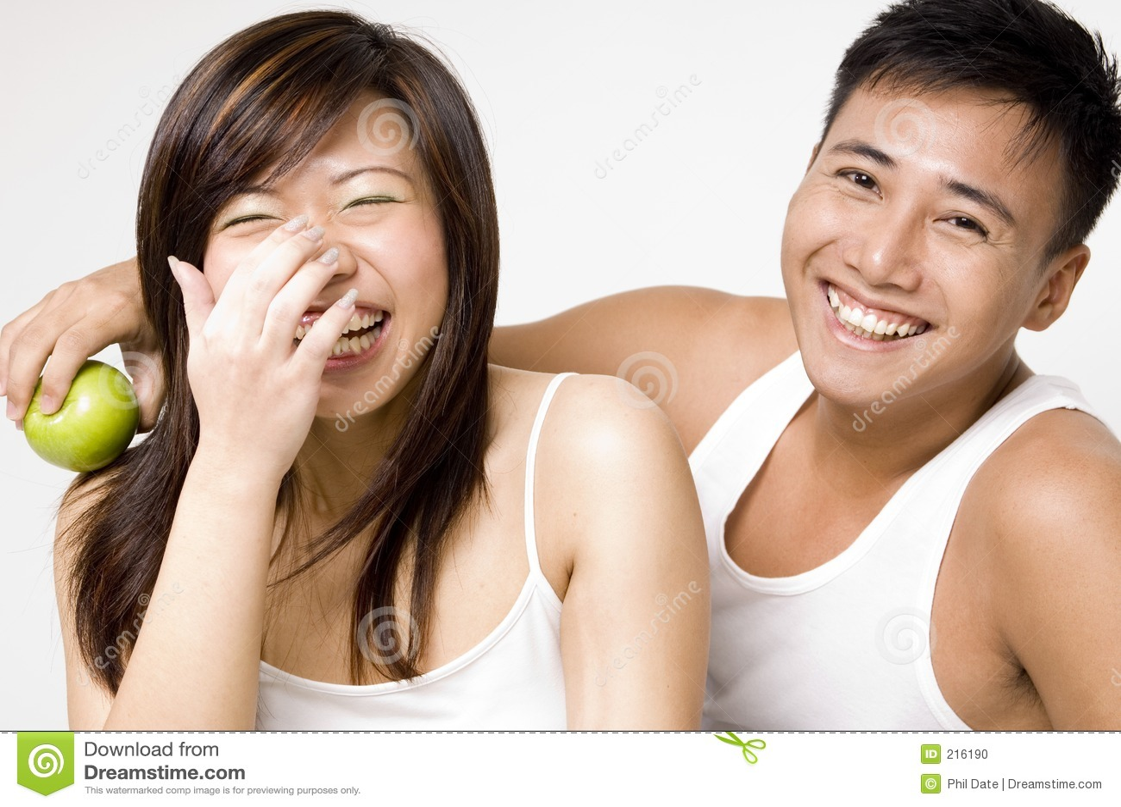 Couples sains 6