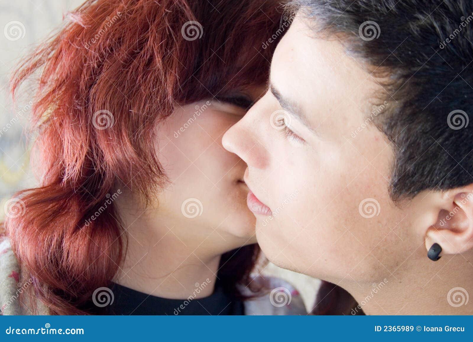 Couples souterrains