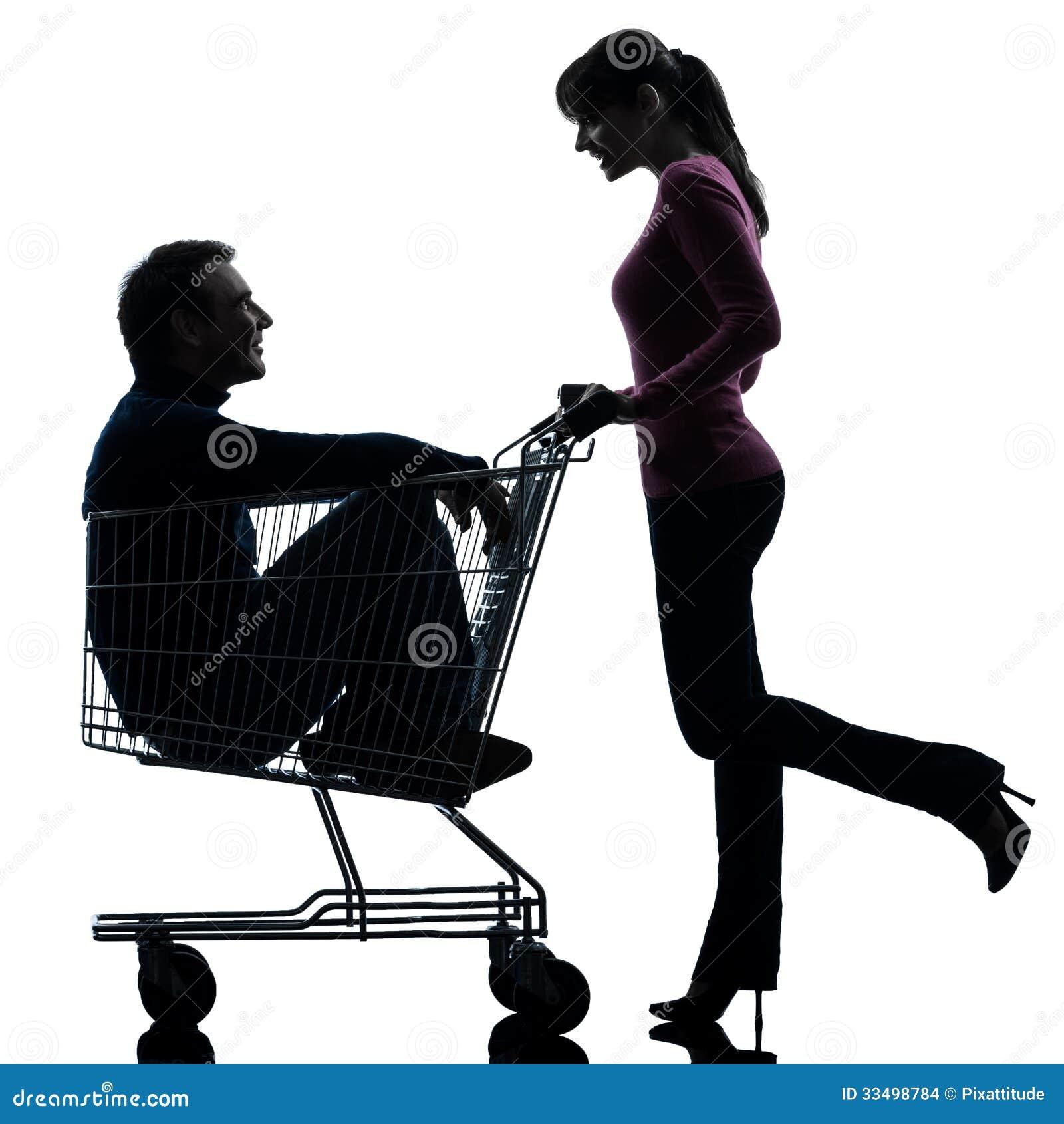 Flirter avec un gars en couple