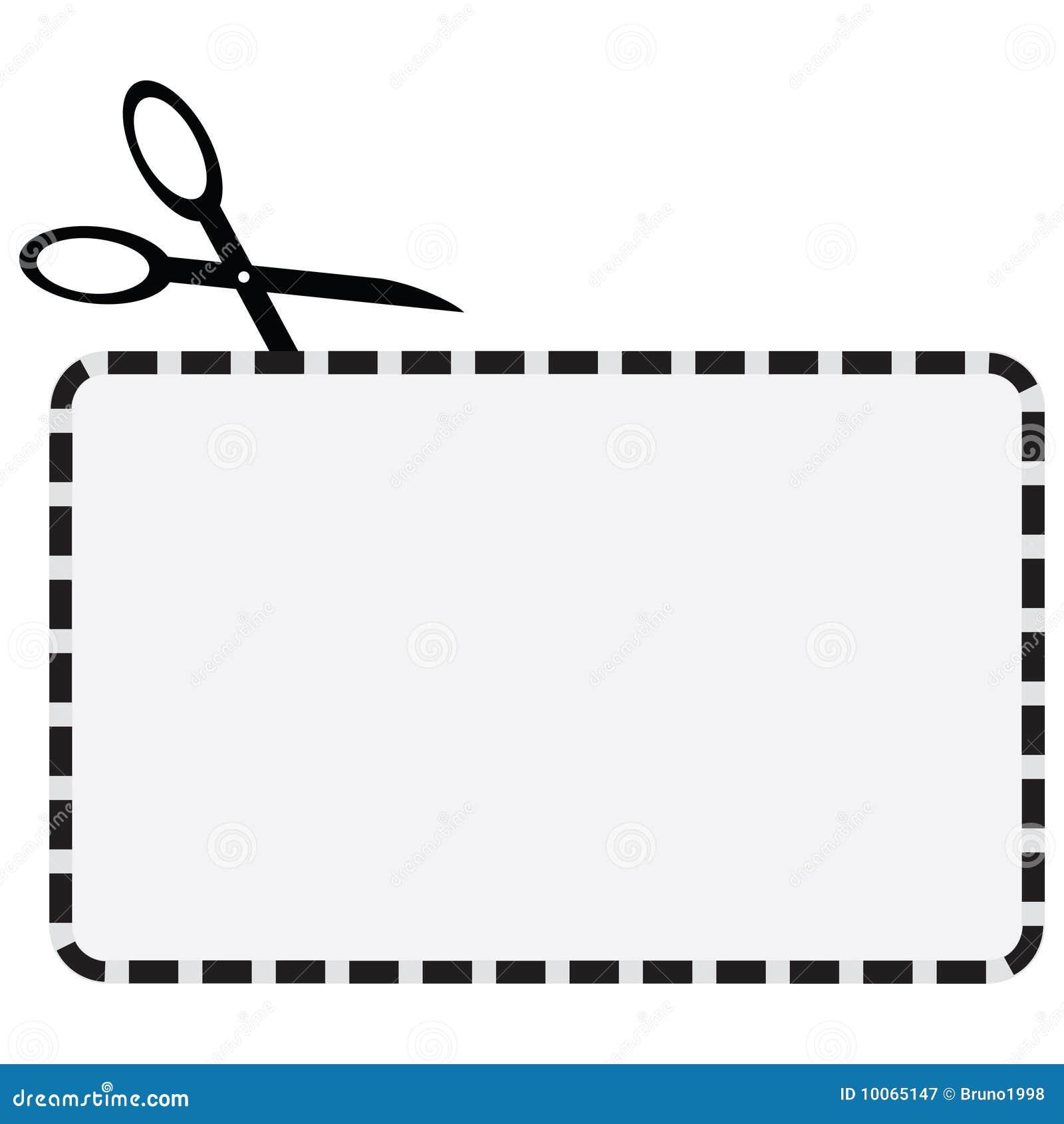 Blank travel voucher template
