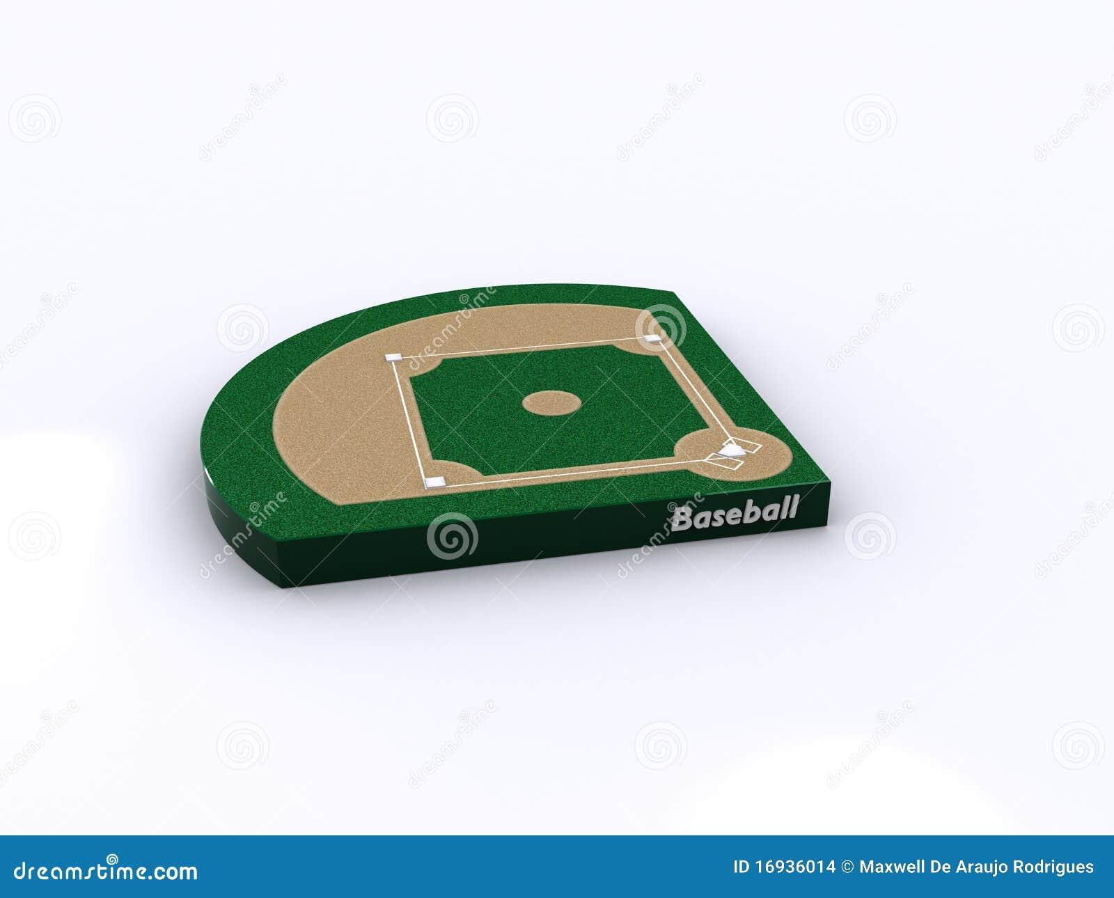 Cour de base-ball