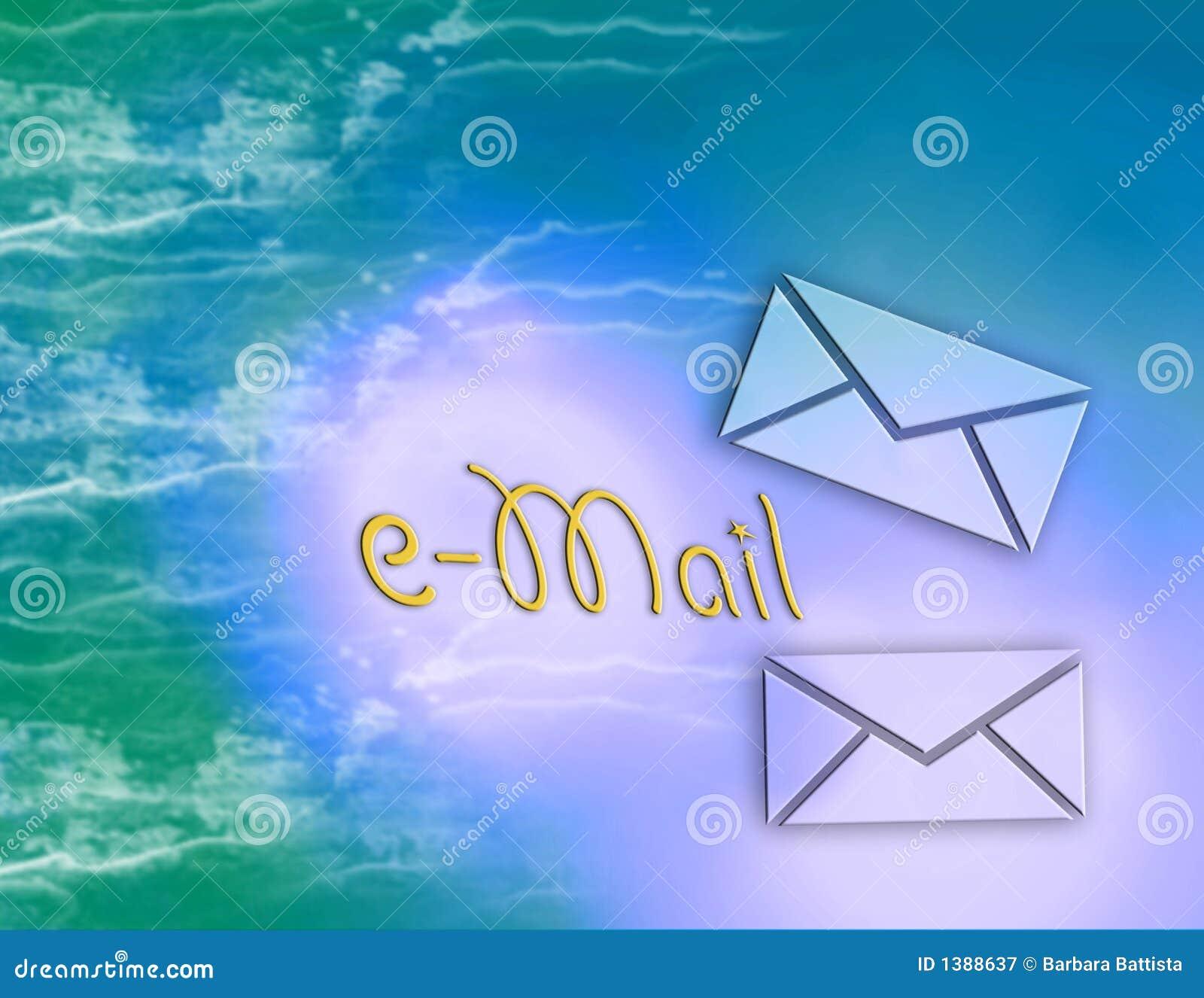 Courrier électronique Internet