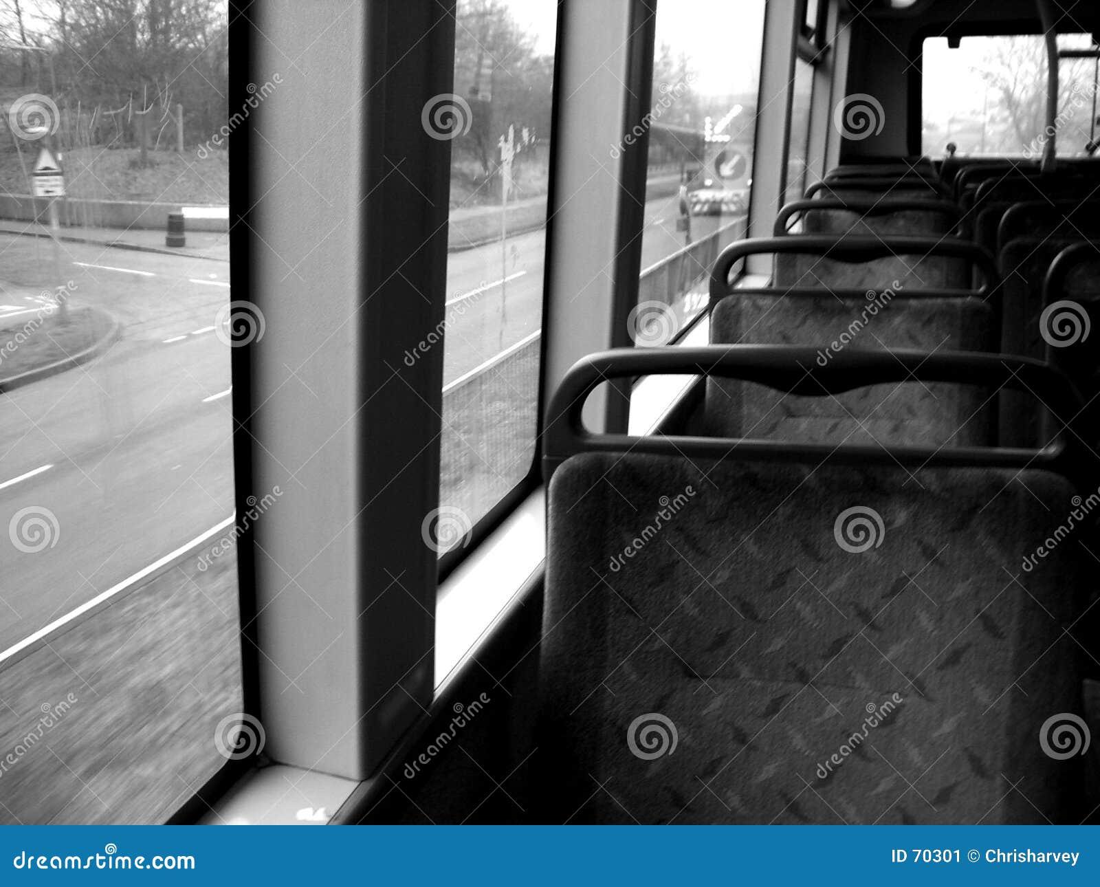 Course sur le bus 3
