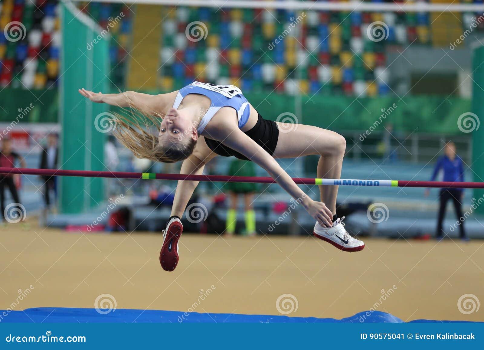 Sotchi athlètes brancher