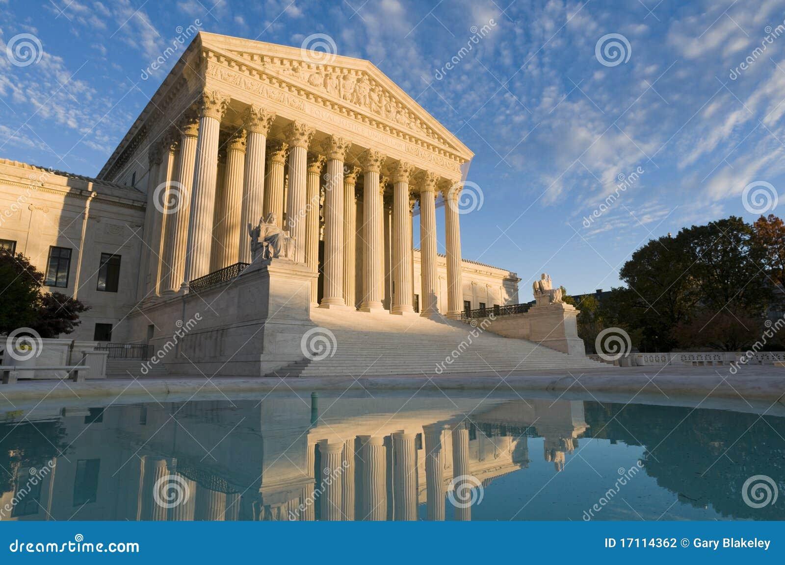 Court suprême des USA