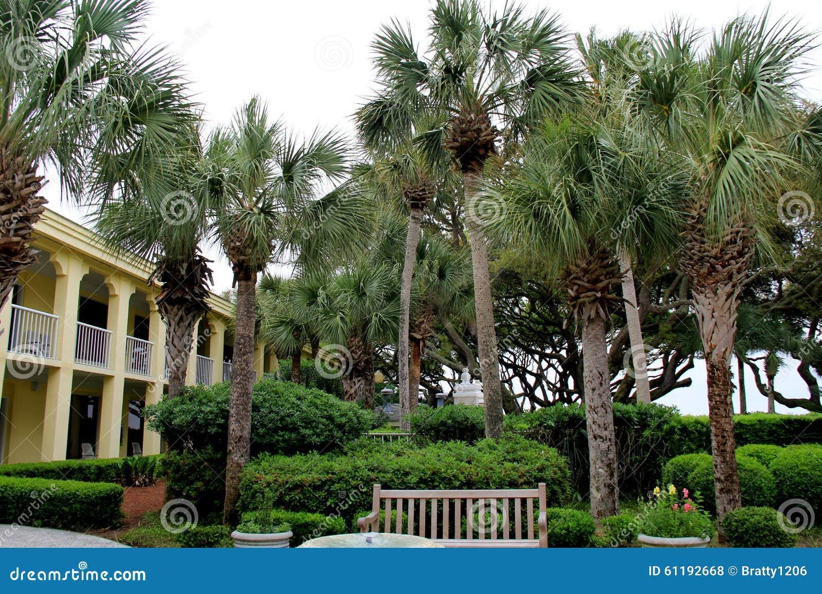 2015 beachview beautiful club courtyard furniture georgia hotel island jekyll rustic - Rustic Hotel 2015