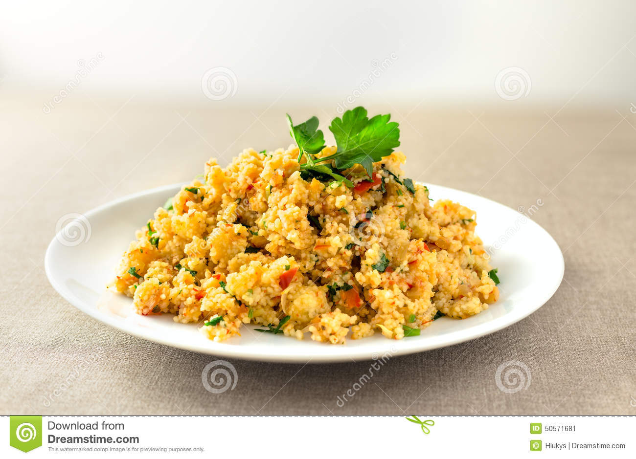 Couscous stock photo image 50571681 for Side dish for fish