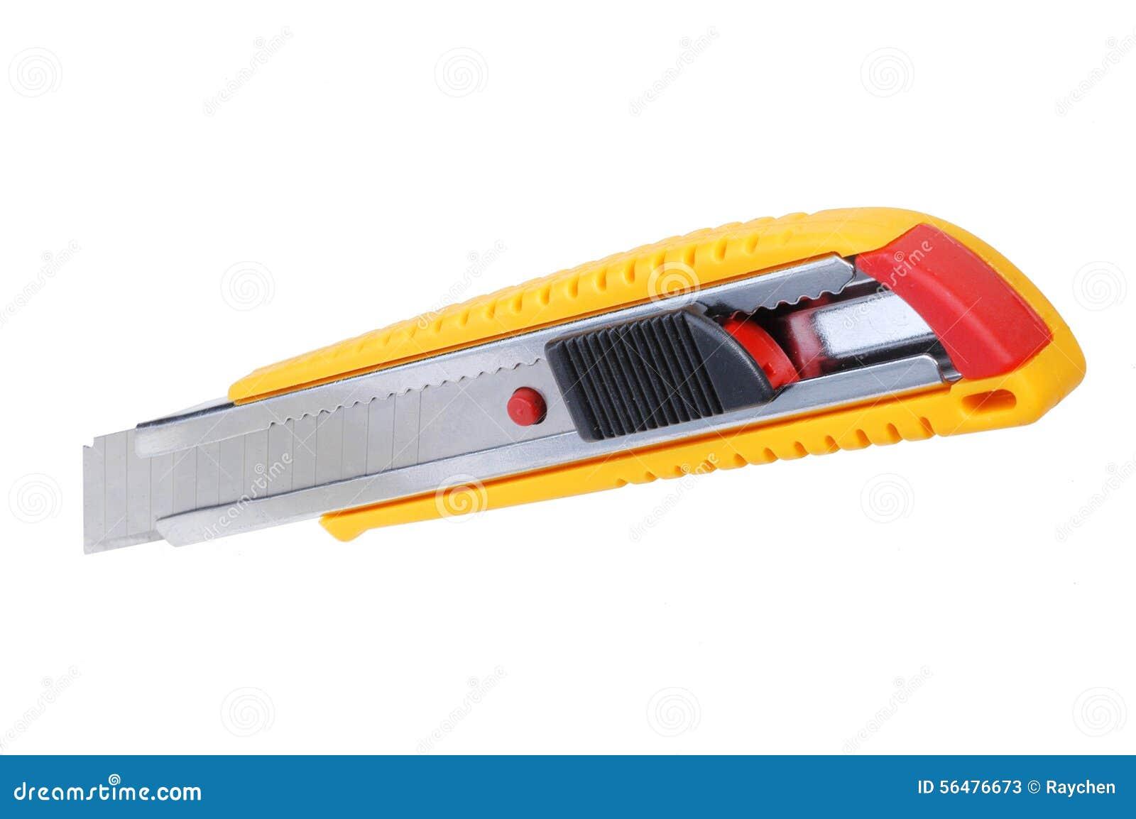 Couteau de coupe de papier