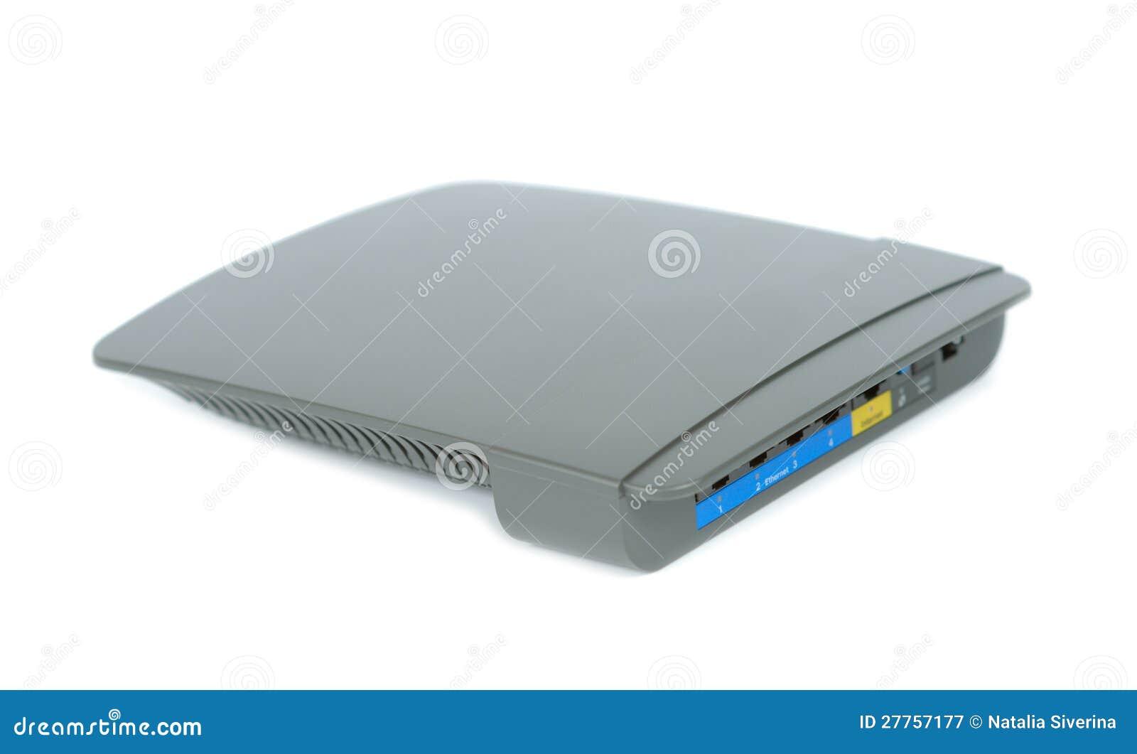 Couteau neuf de WiFi