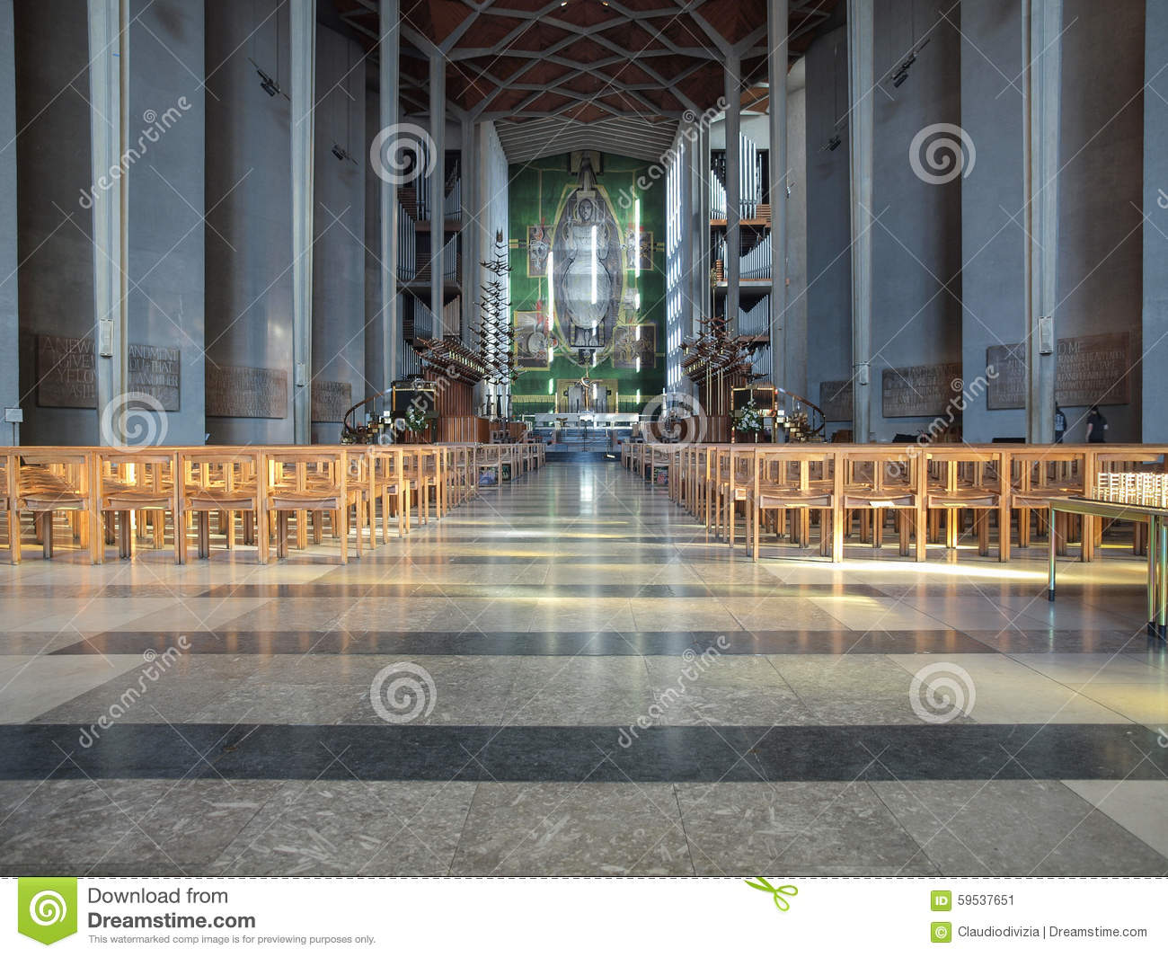 Coventry cathedral in coventry editorial photo image for Coventry plans