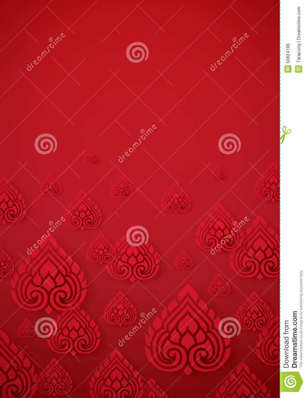 Book Cover Design From East Asia : Asian traditional design vector illustration