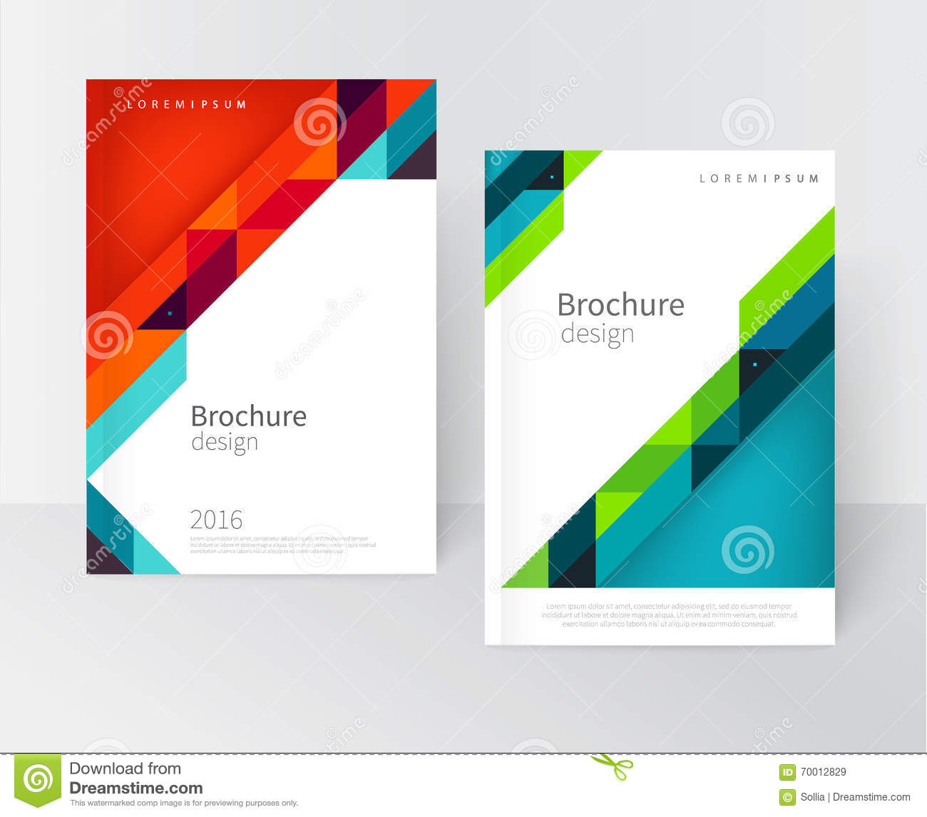 Cover design business card set stock vector illustration of cover design business card set colourmoves