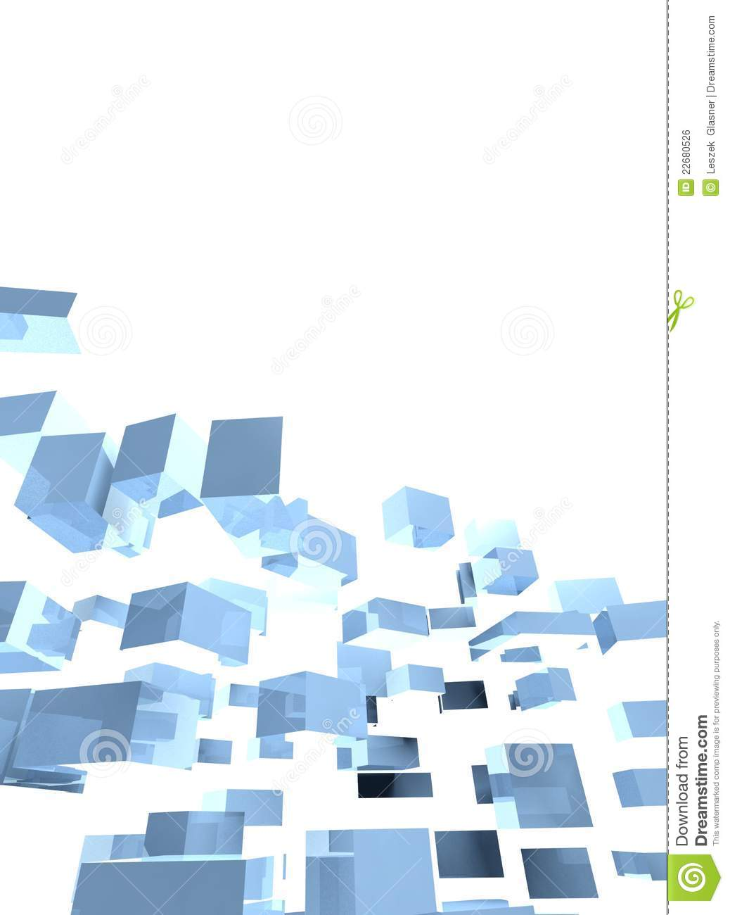 cover design or page background royalty free stock image