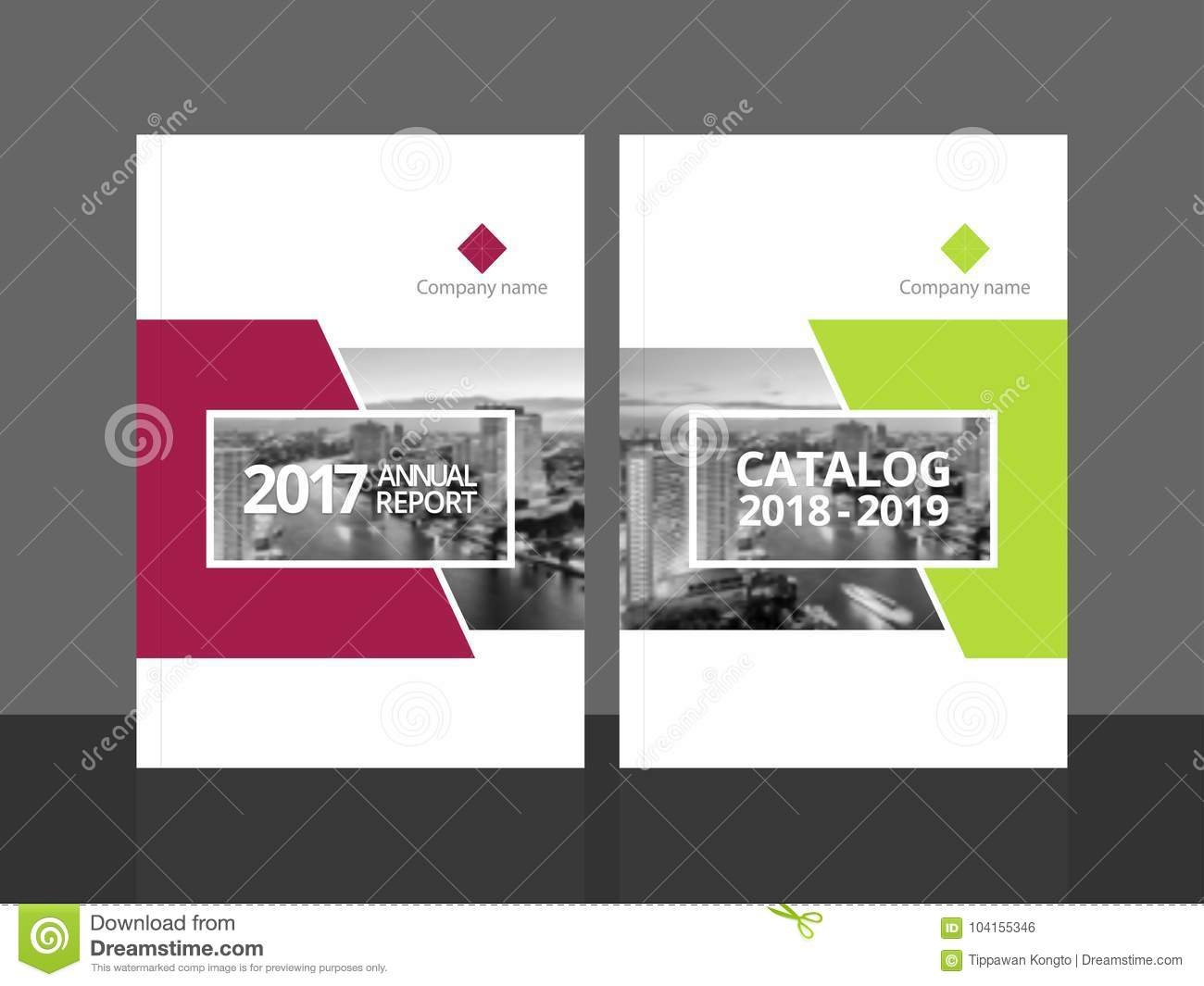 Cover design template annual report and catalog stock vector download comp cheaphphosting Images