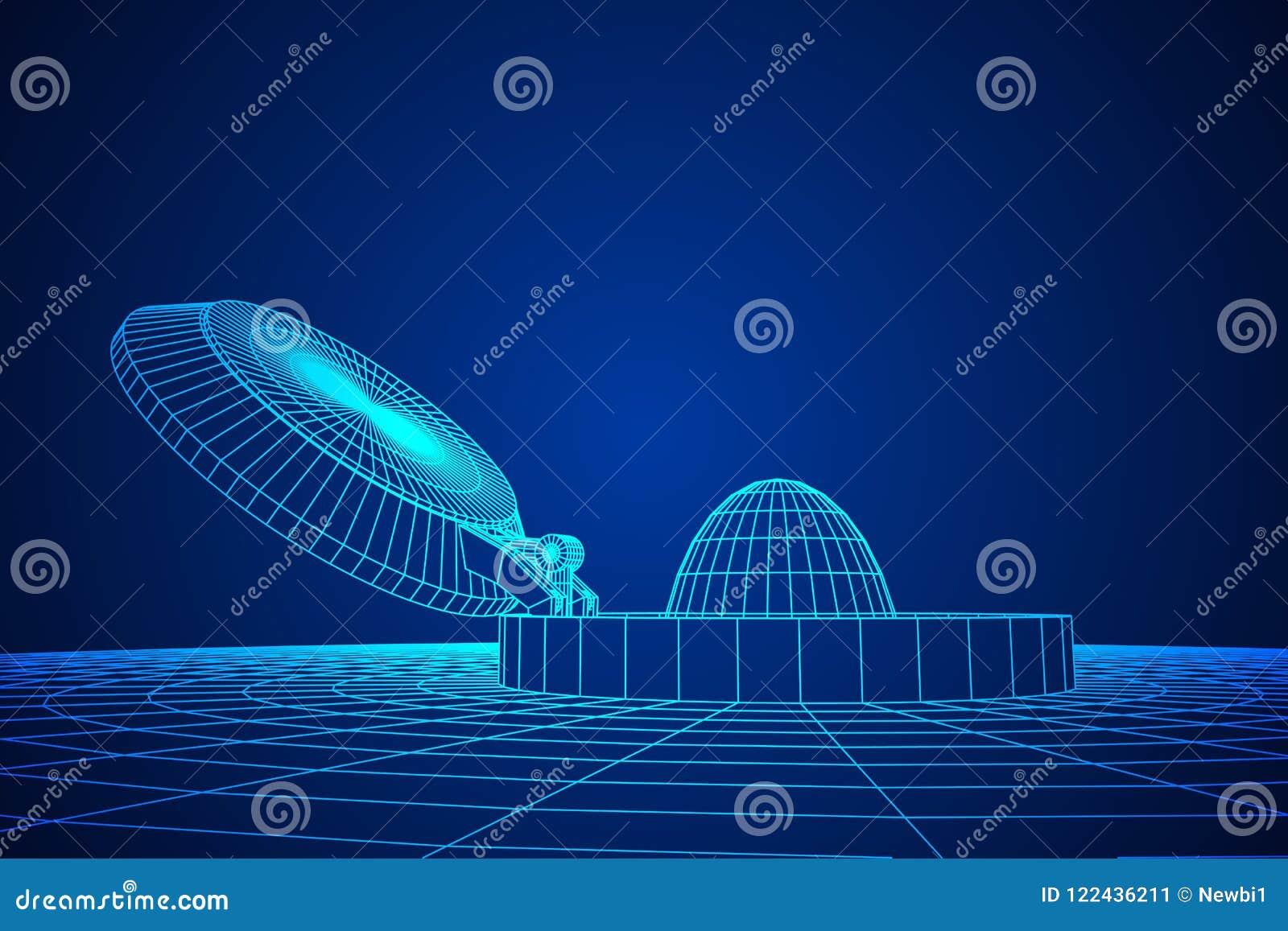 Cover rocket silo