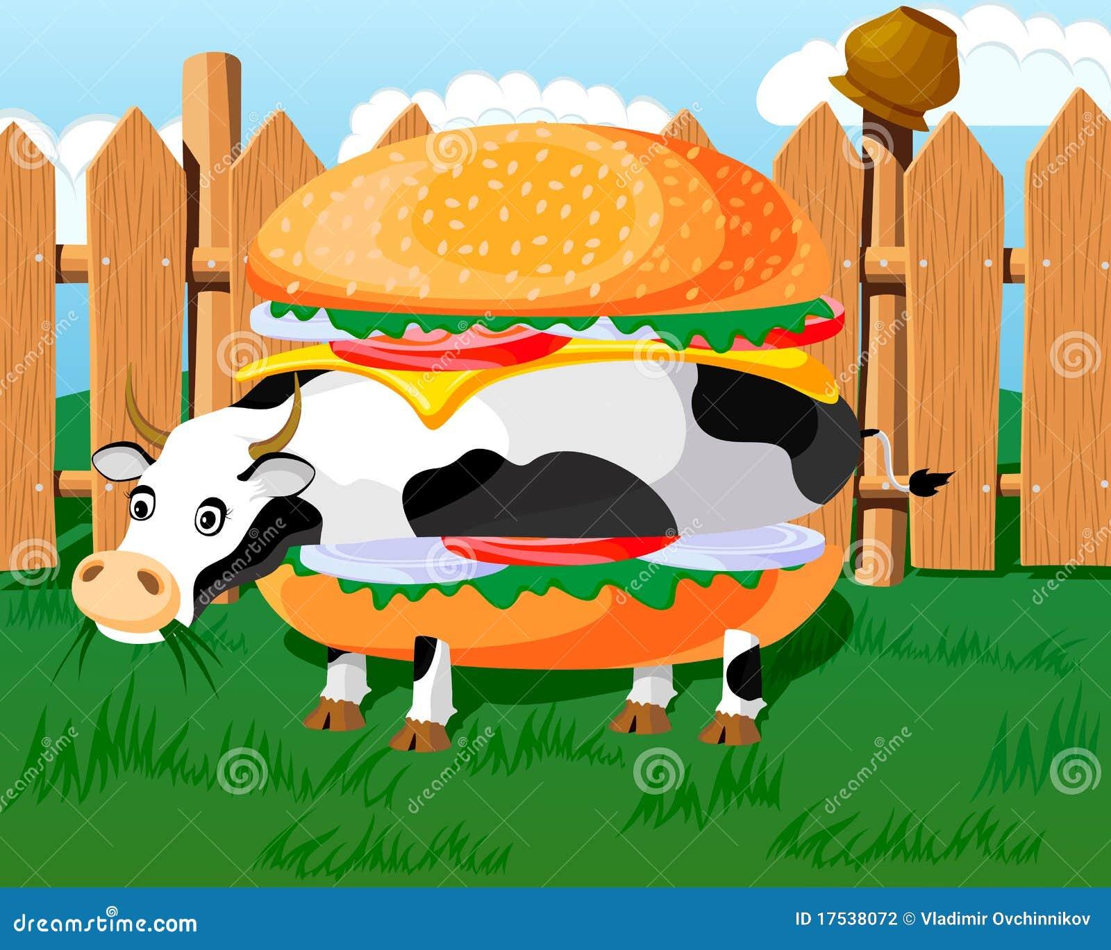 hamburger stock photography image