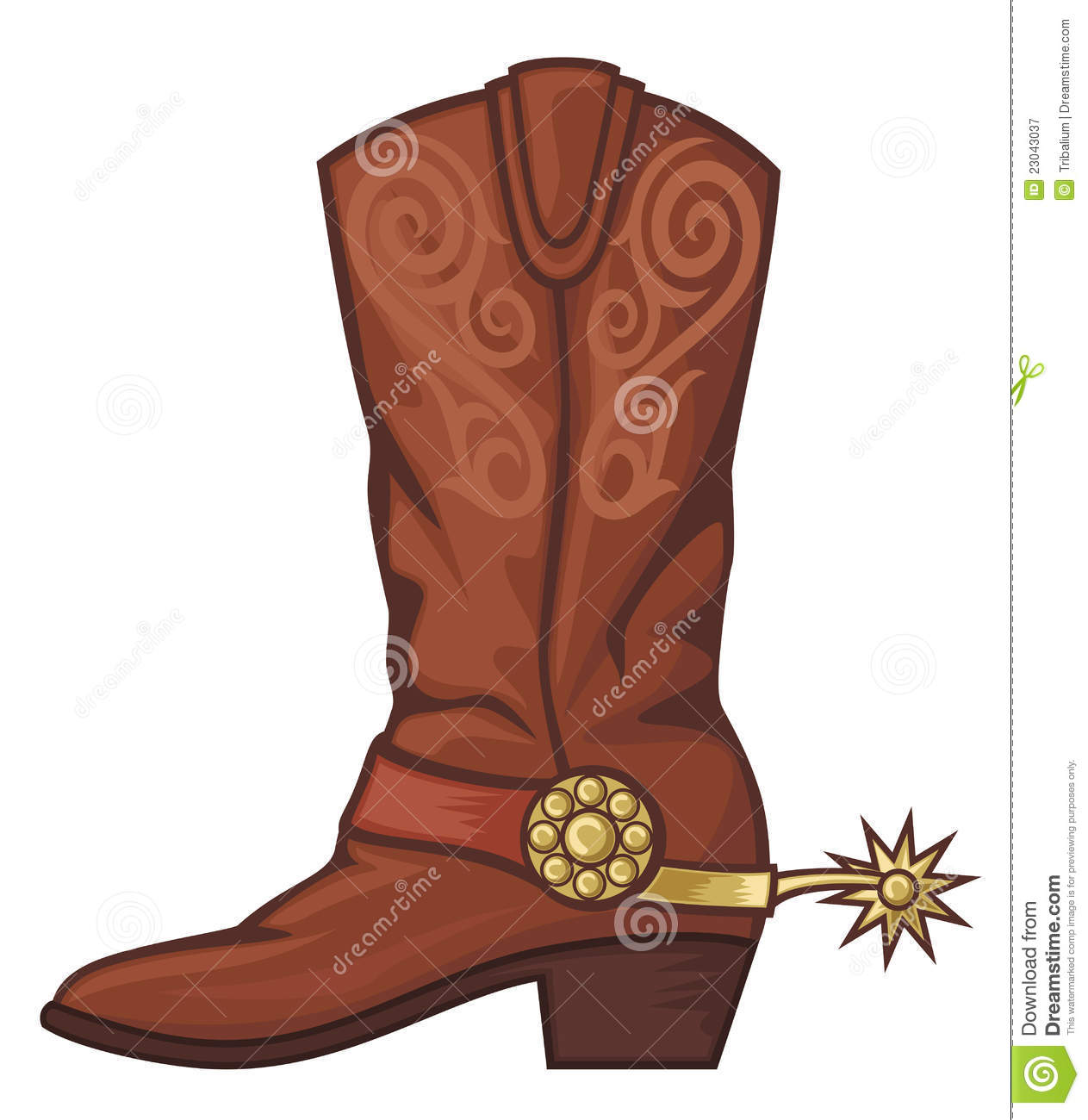 Design Cowgirl Boots
