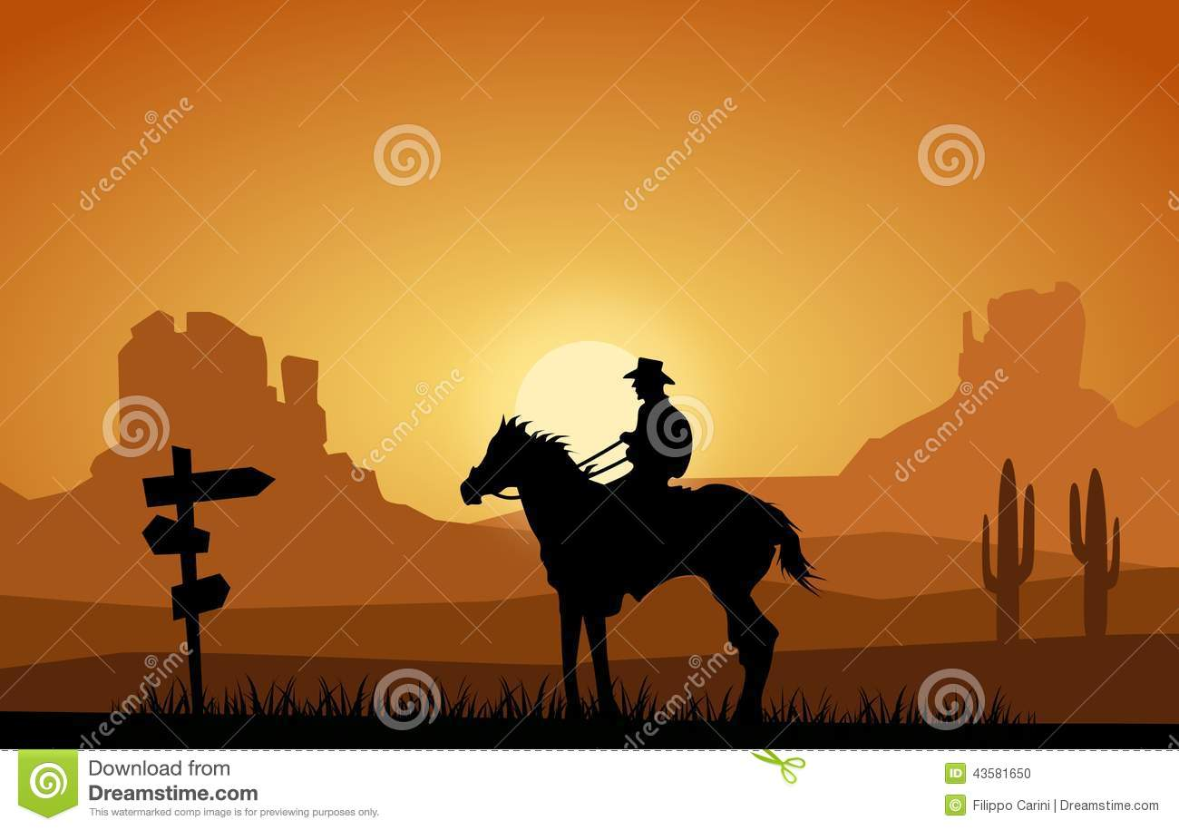 clipart gratuit far west - photo #45