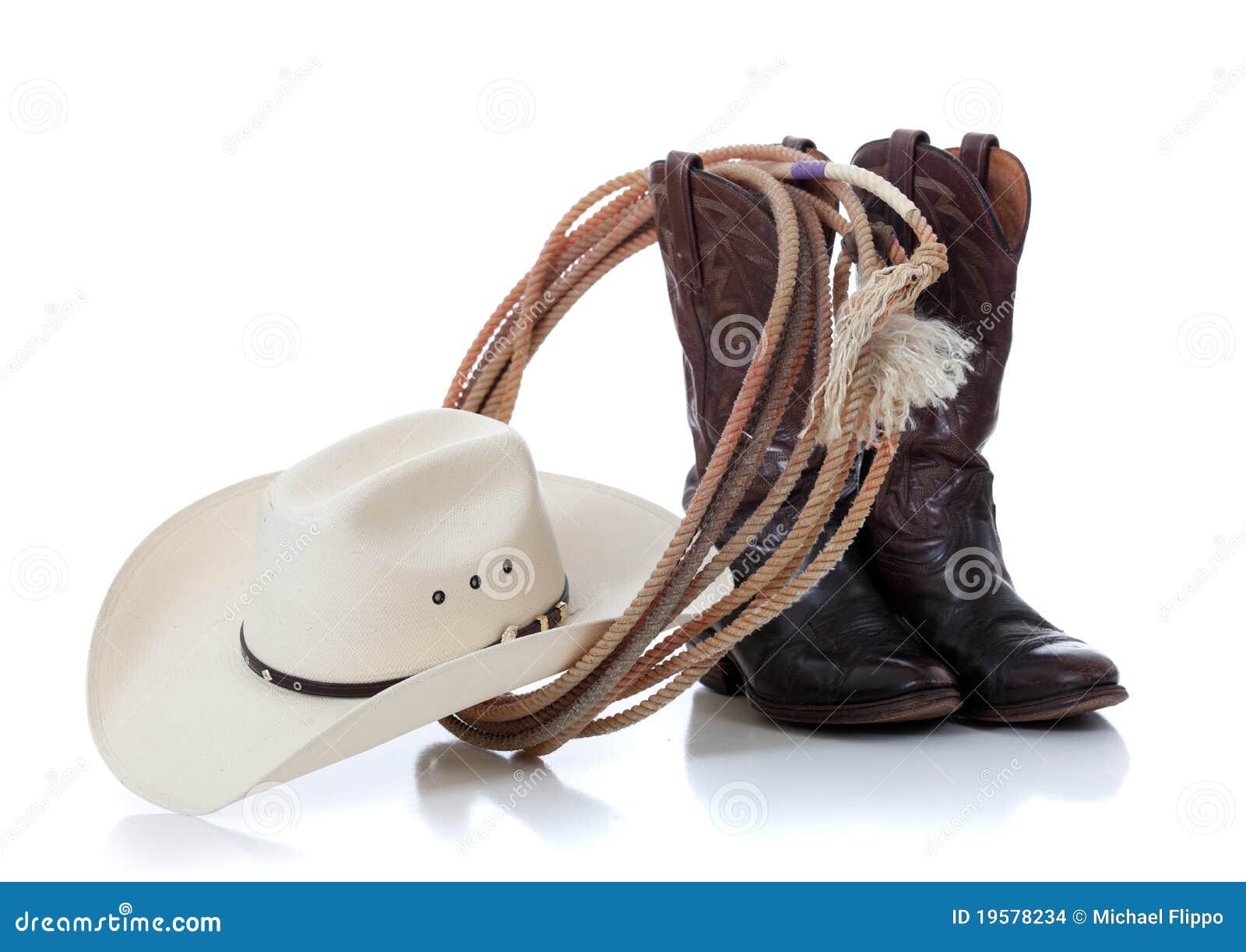 A white cowboy hat 73c6569fd0d