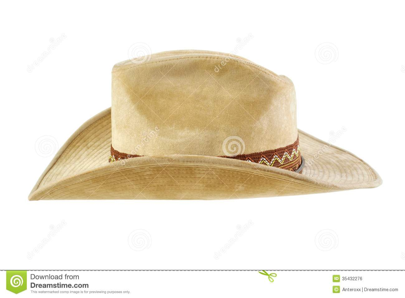 38dbba0cd35 Side View Cowboy Hat Stock Images - Download 138 Royalty Free Photos