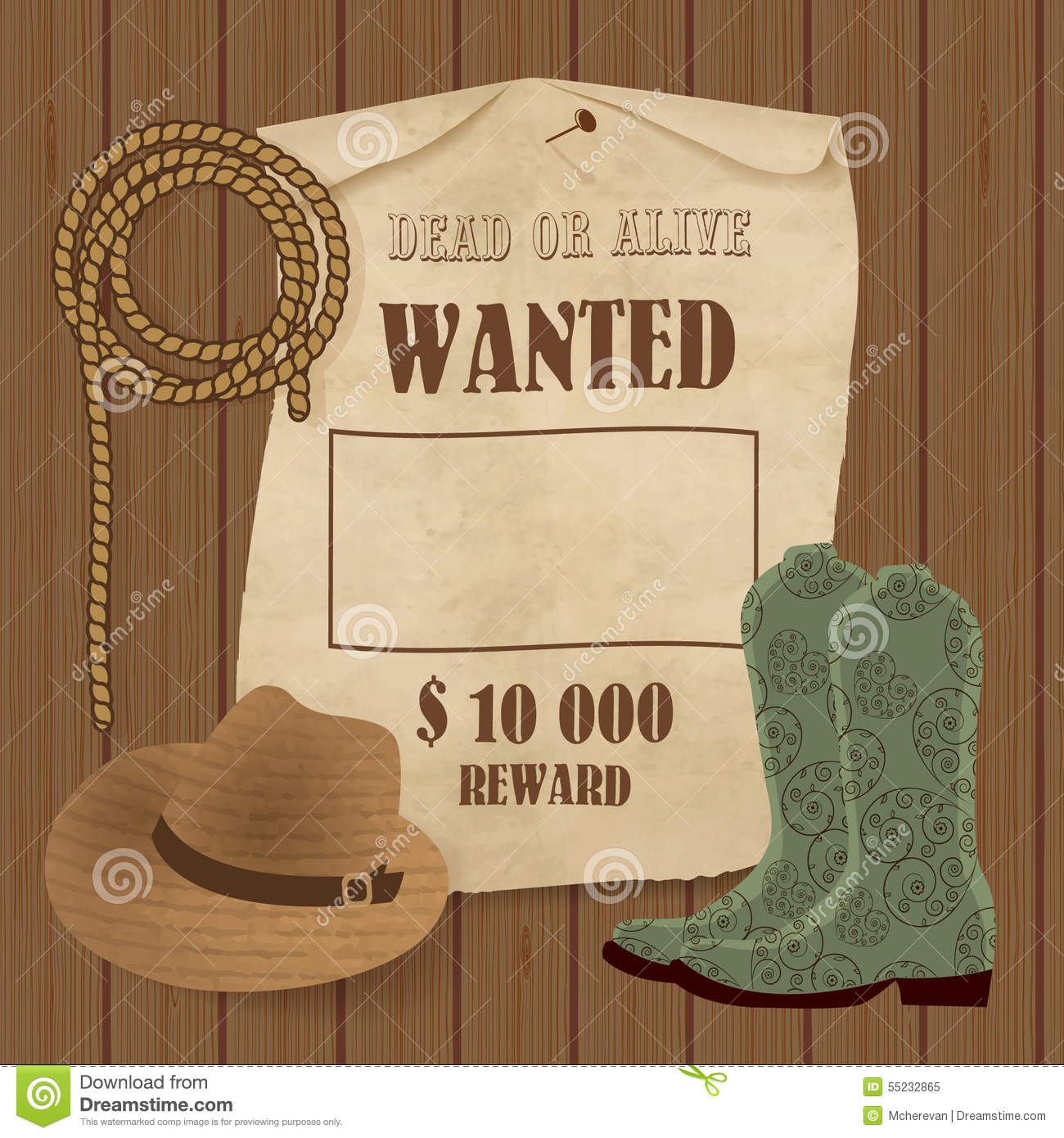 Cowboy poster wild west background for your design cowboy cowboy poster wild west background for your design cowboy elements set royalty free illustration toneelgroepblik Image collections