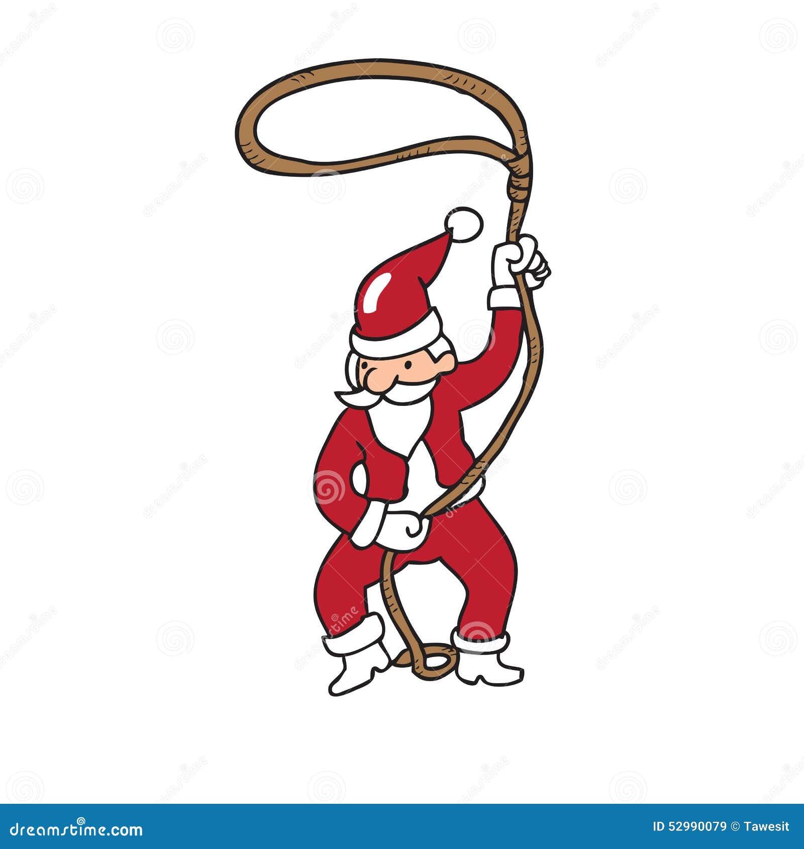 Cowboy Santa Stock Illustrations – 109 Cowboy Santa Stock ...