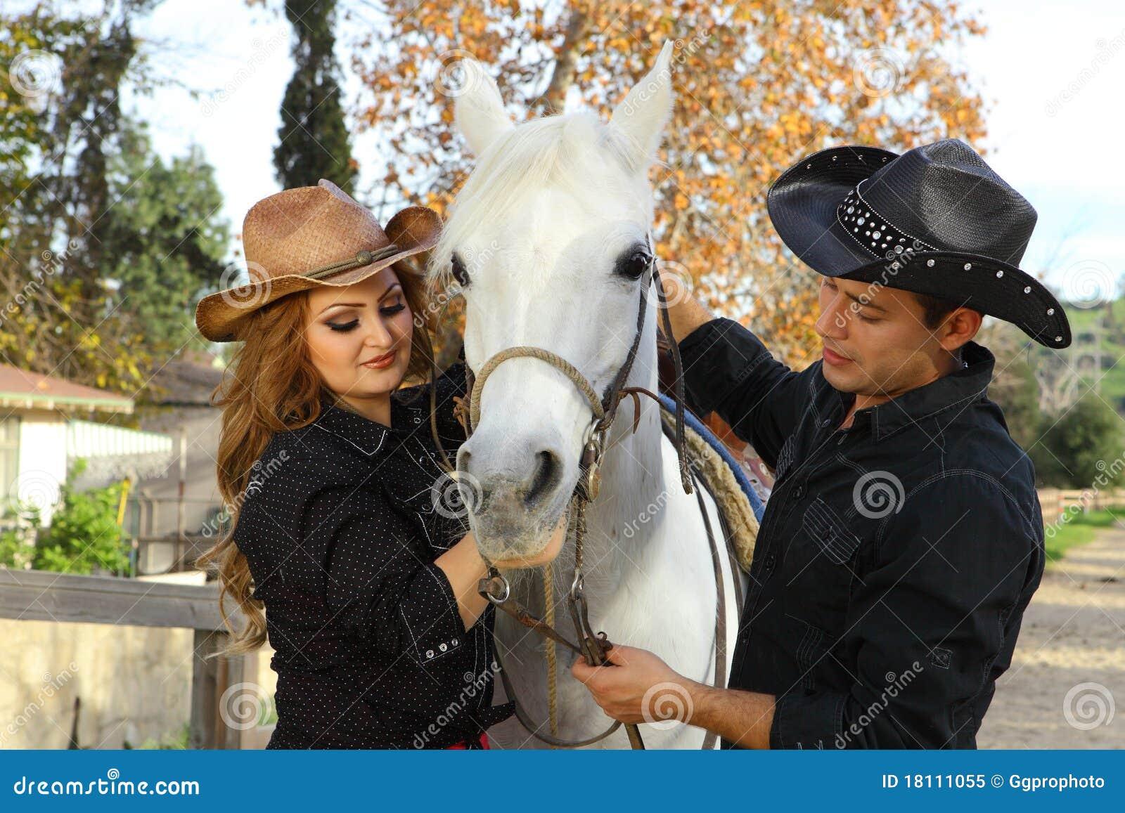 Cowboys datieren Cowgirls