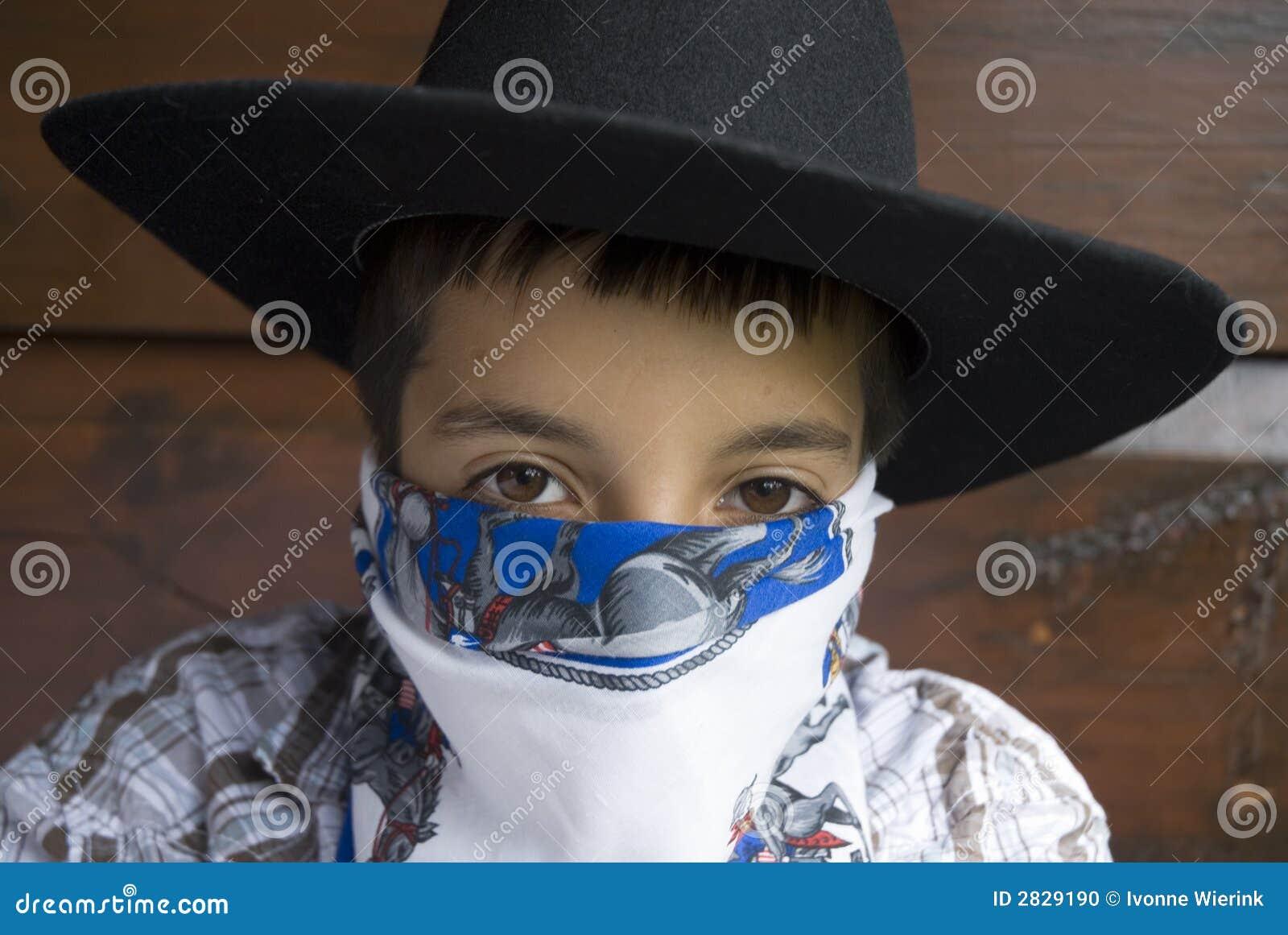 Cowboy-vida