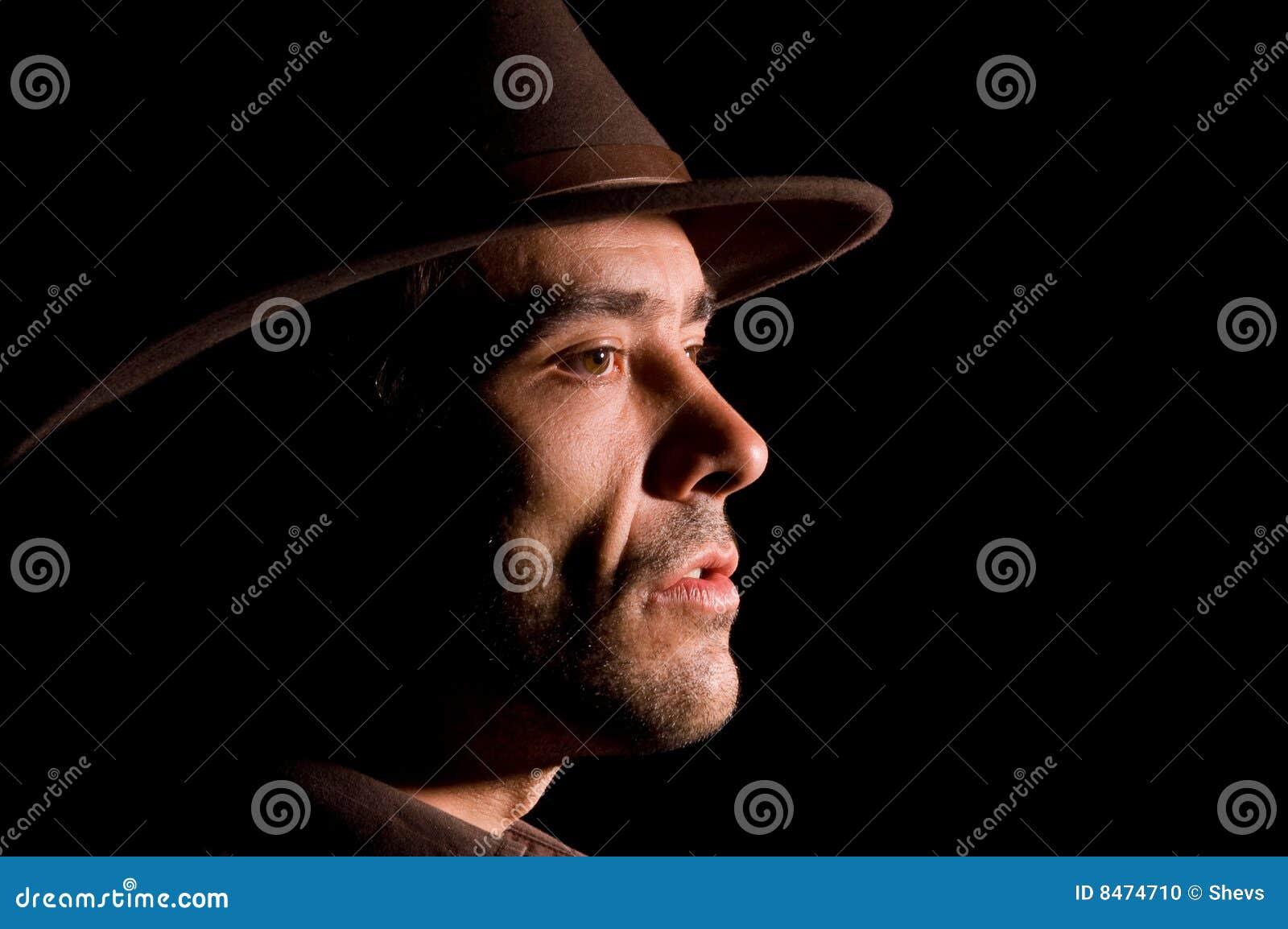 Cowboystående