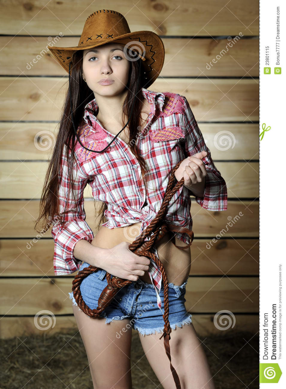 cow girls naked free