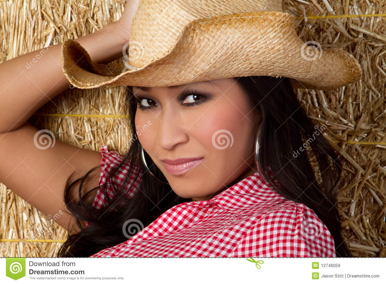 Cowgirl cinese