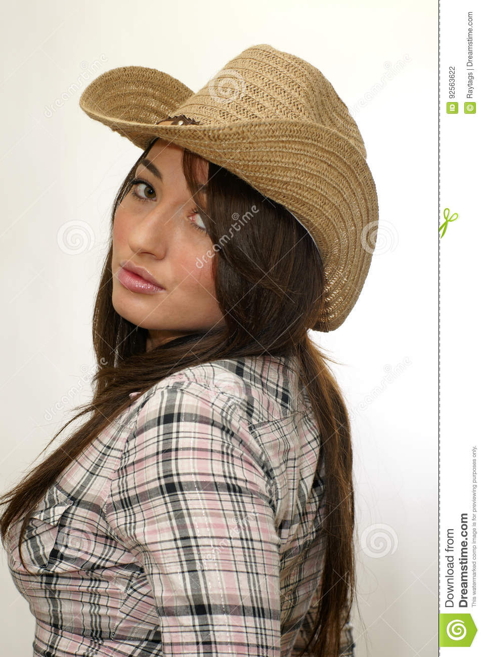 Cowgirl sexy