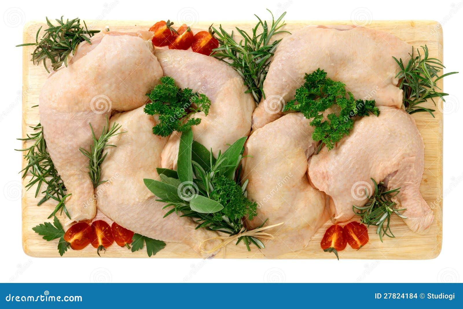 Coxa da galinha