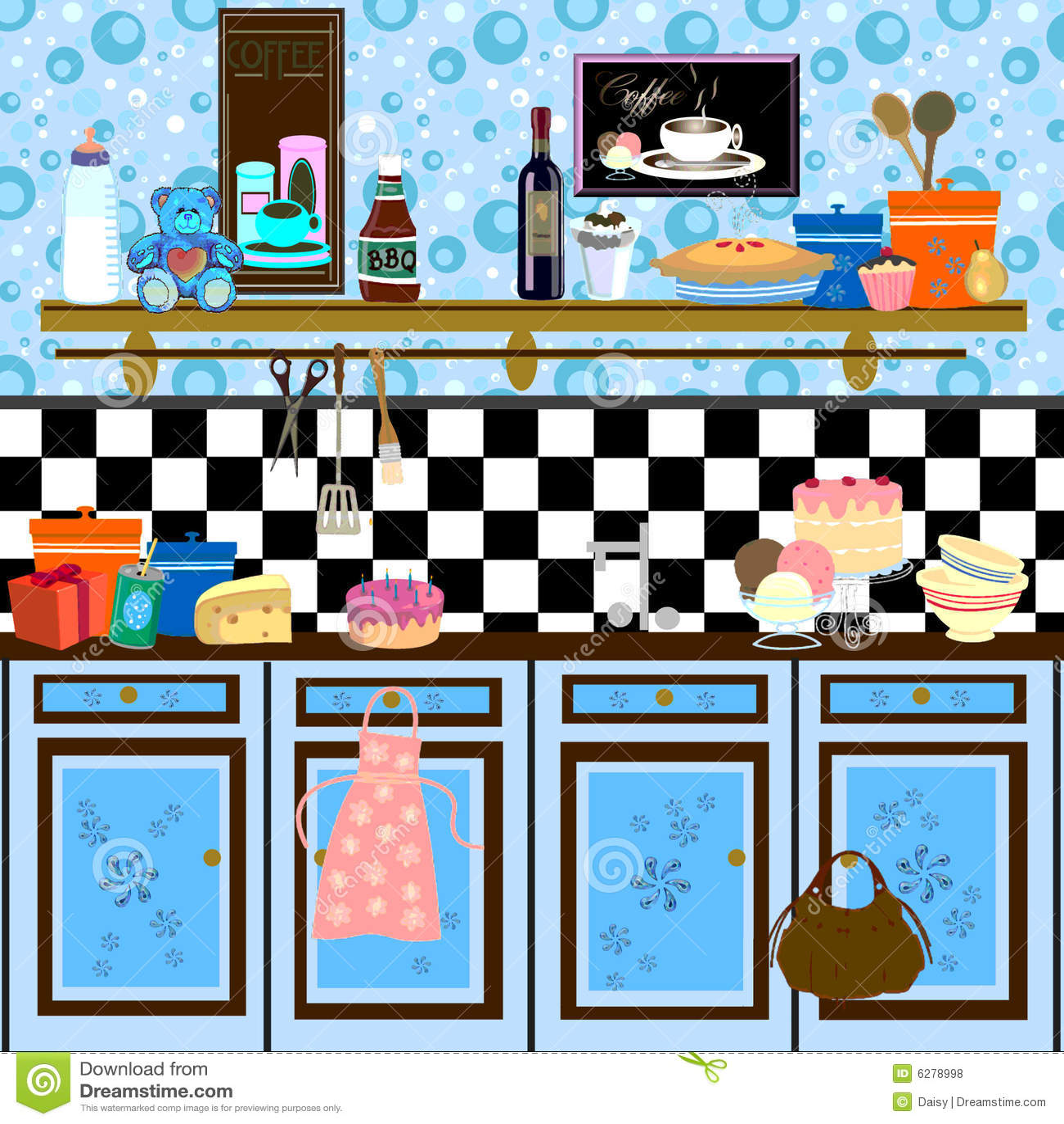 Mais imagens similares de ` Cozinha retro do estilo de país ` #BD4E0E 1300 1390