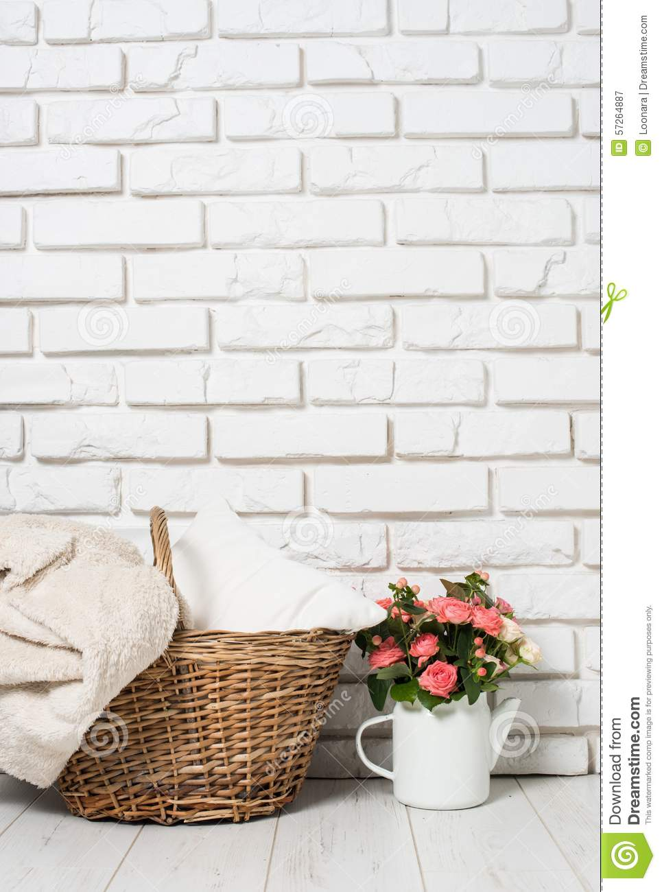 Cozy country home decor stock photo image 57264887 for Home decor nearby