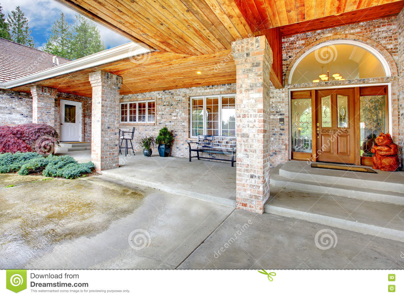 Image Result For Brick Patio Design Pictures