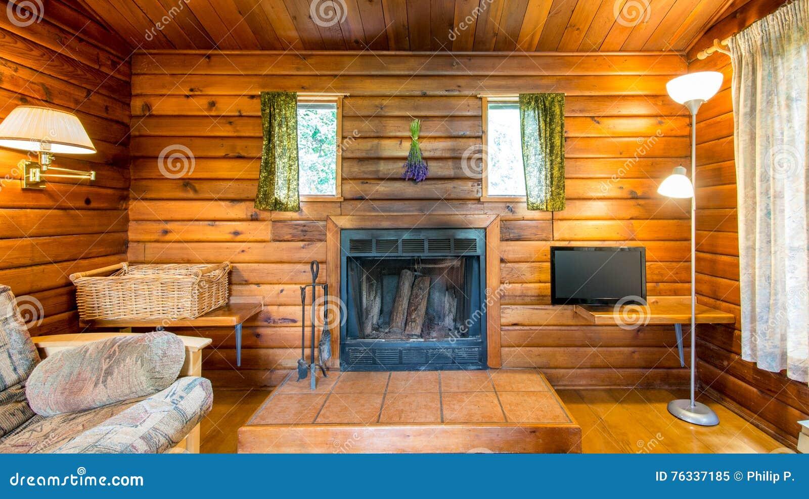 Rustic cabin autumn colors cumberland gap national park for Rustic cabin
