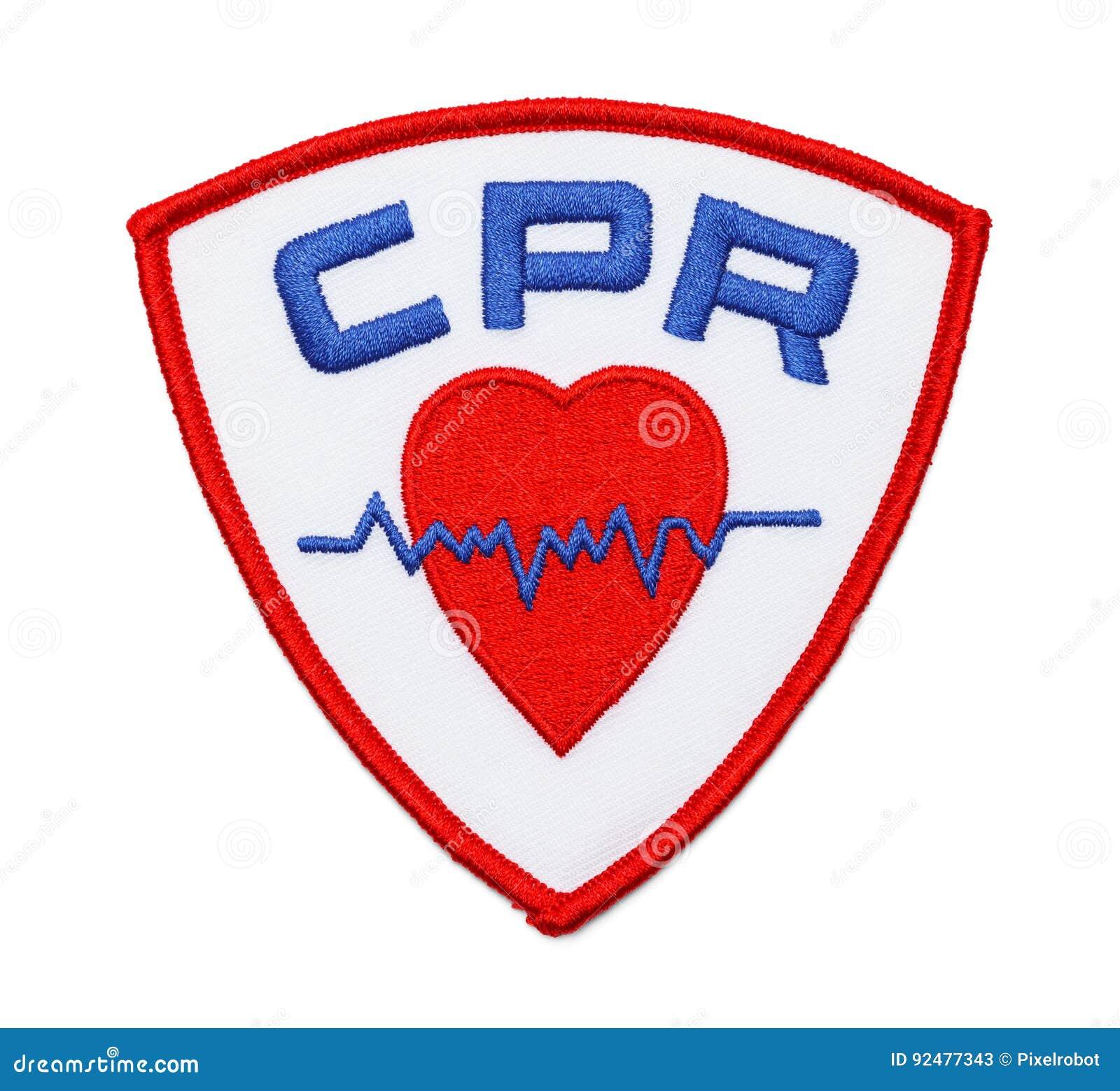 CPR łata