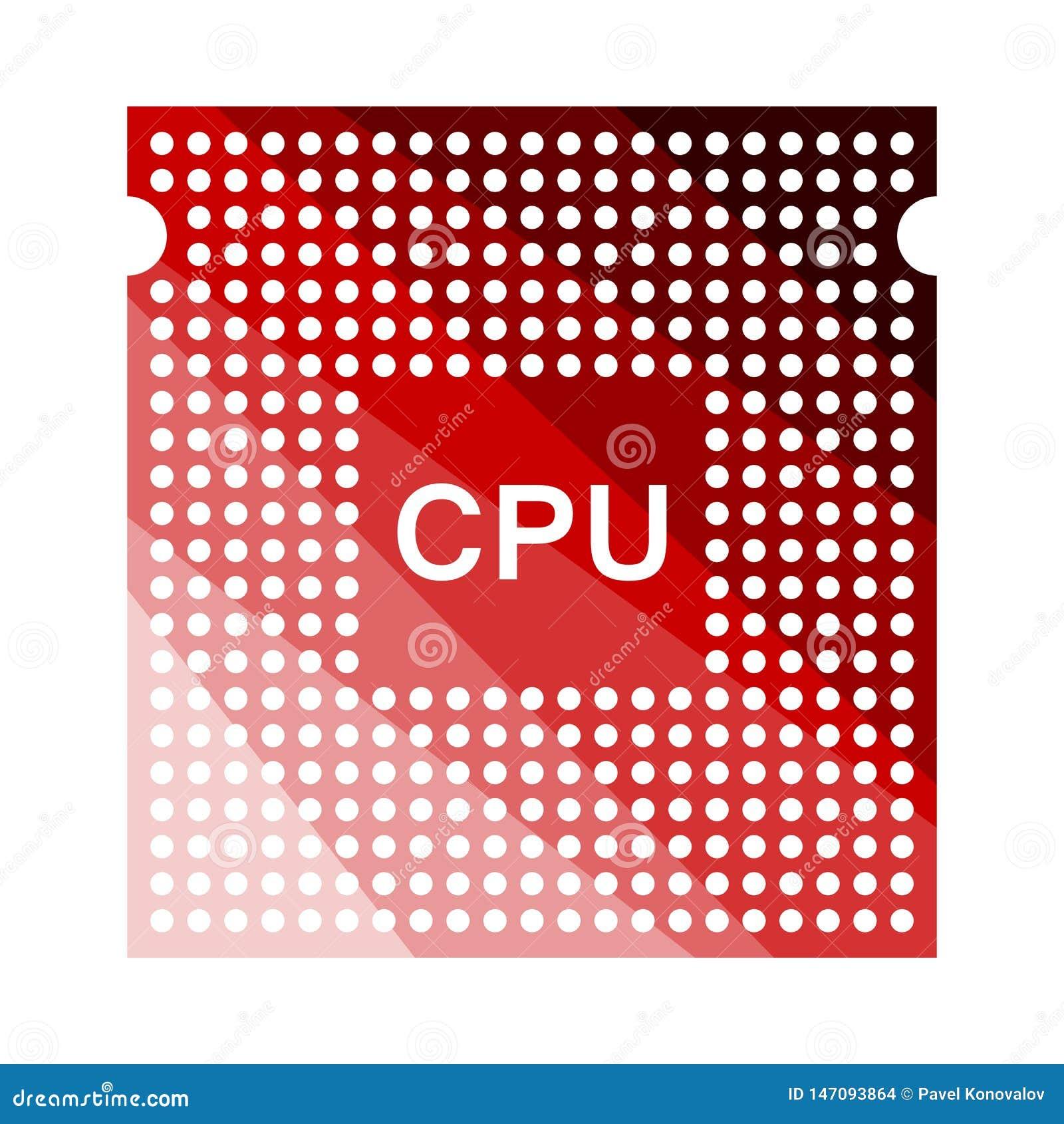 CPU-symbol