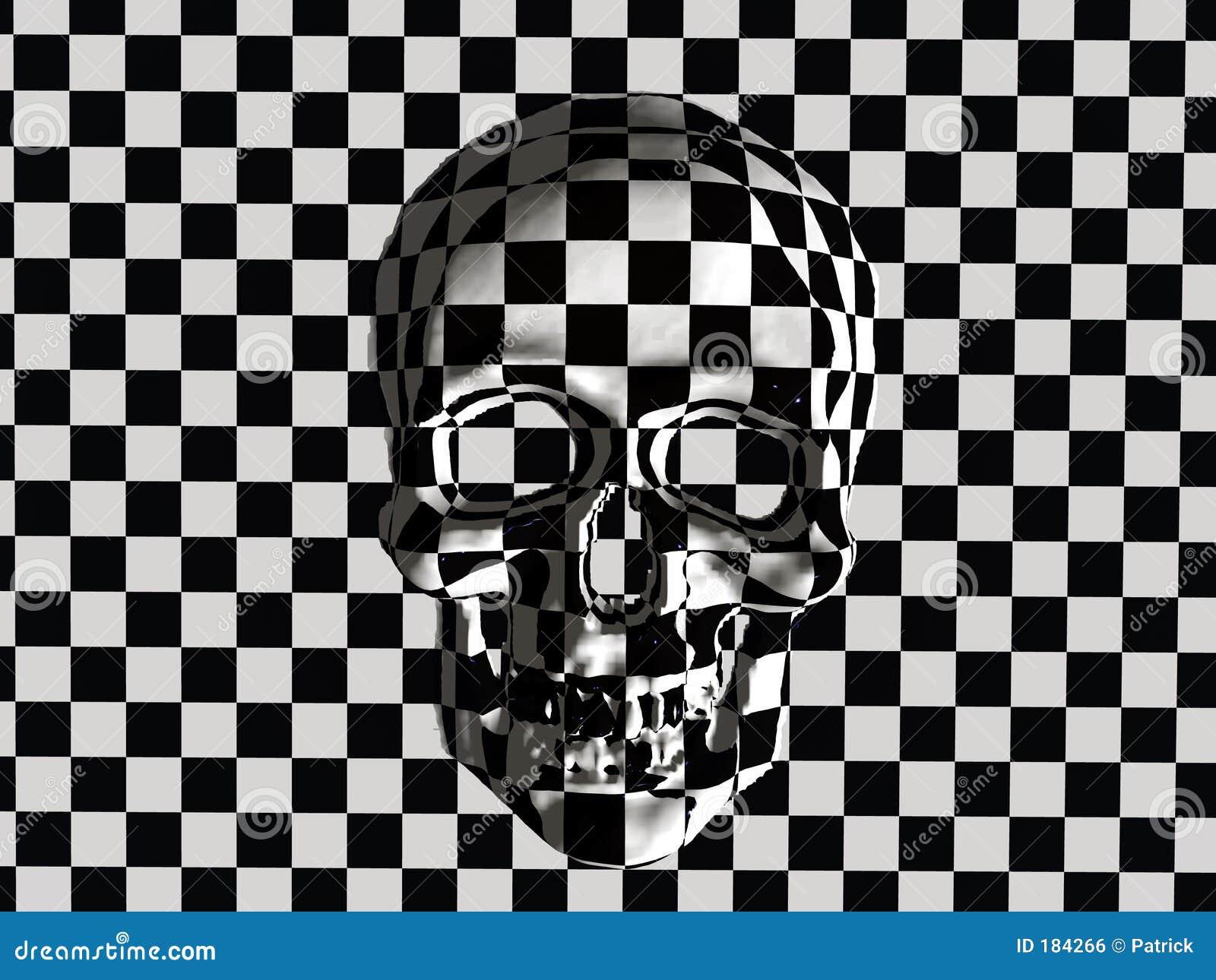 Crâne.