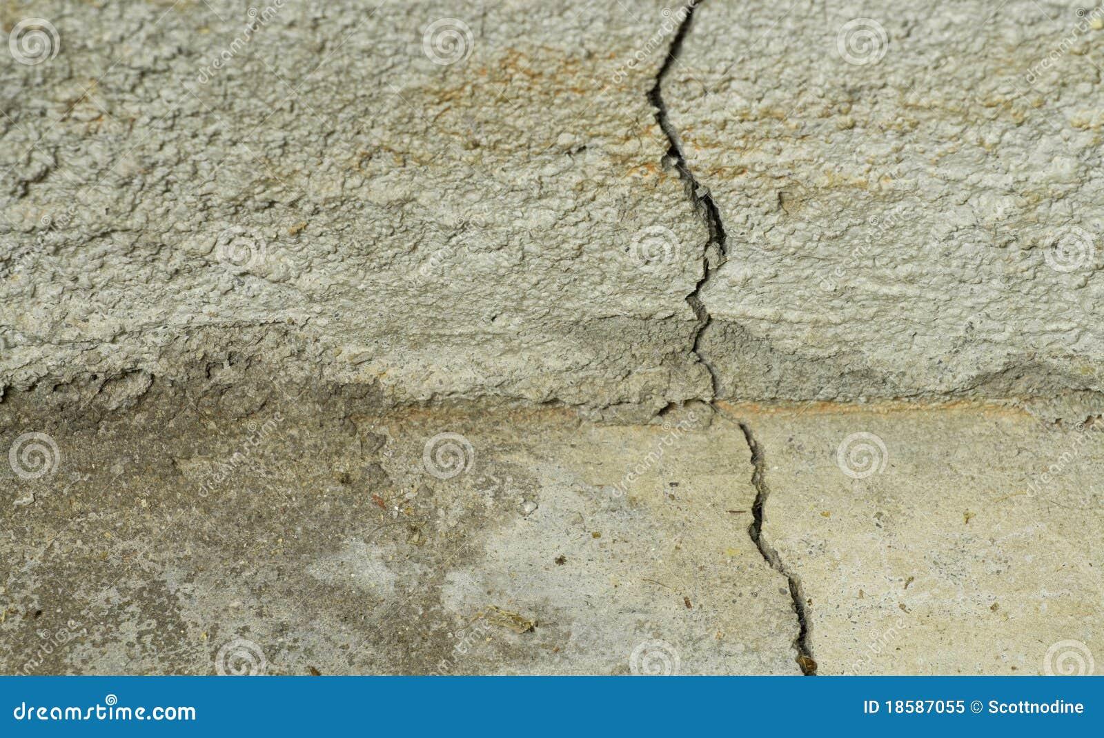 Crack In The Foundation Floor Roimcelp