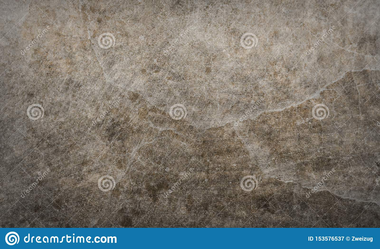 Cracked brown marble stone conceptual texture background no. 41
